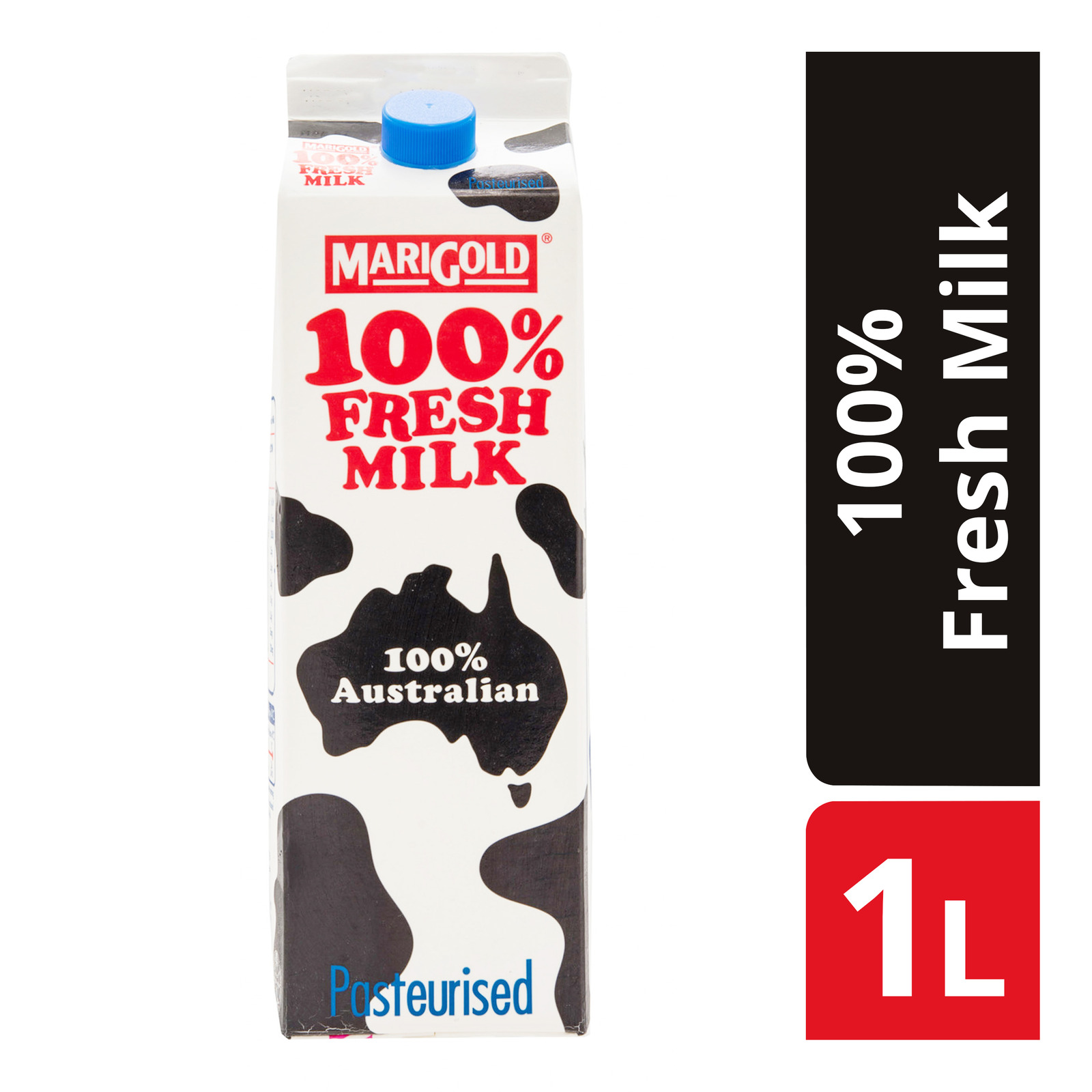 Marigold 100% Fresh Milk