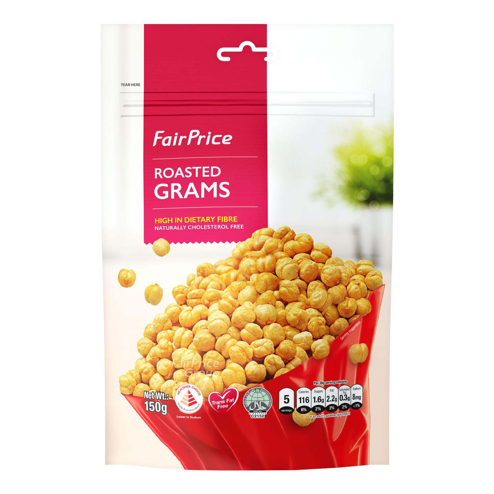FairPrice Roasted Grams