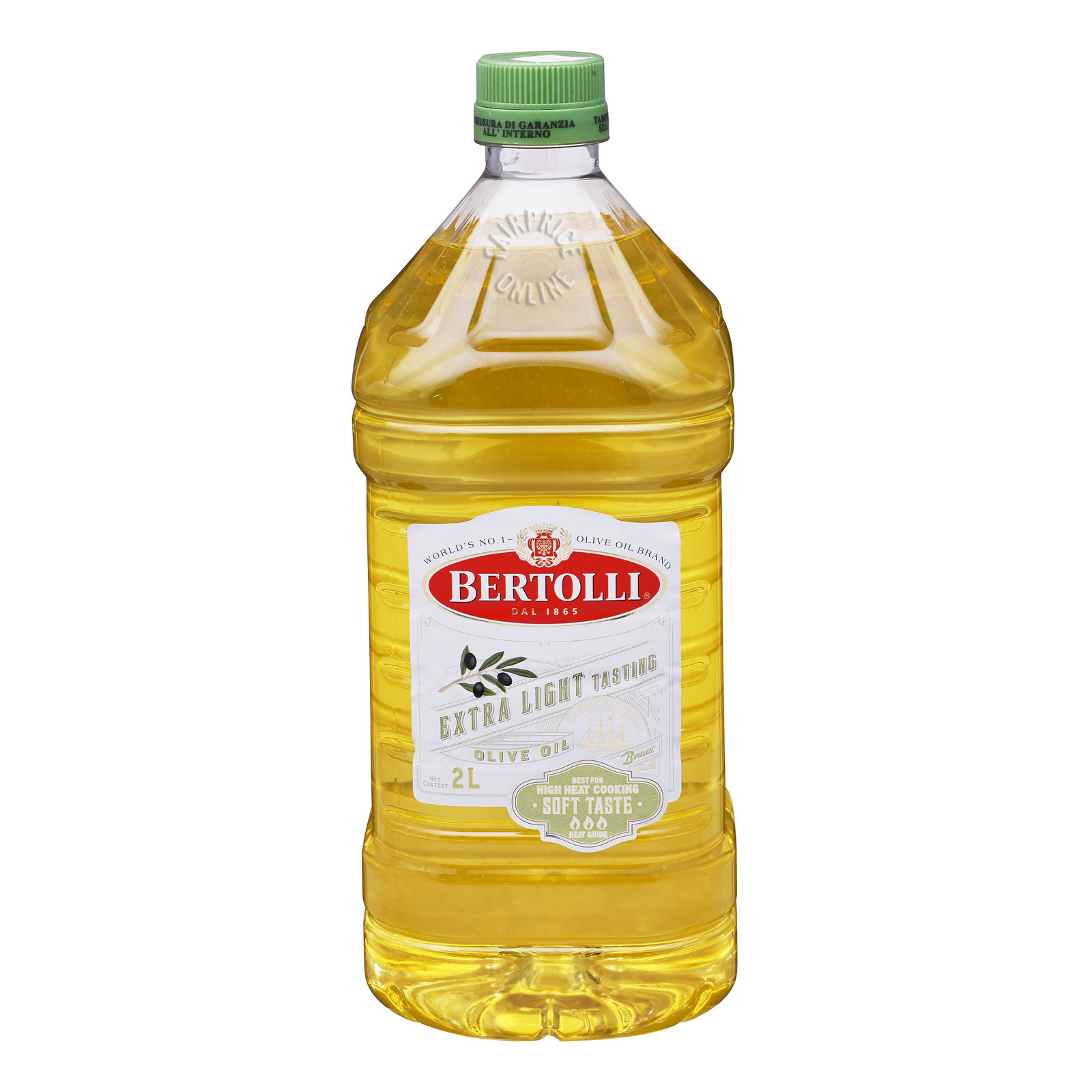 Bertolli Olive Oil - Extra Light
