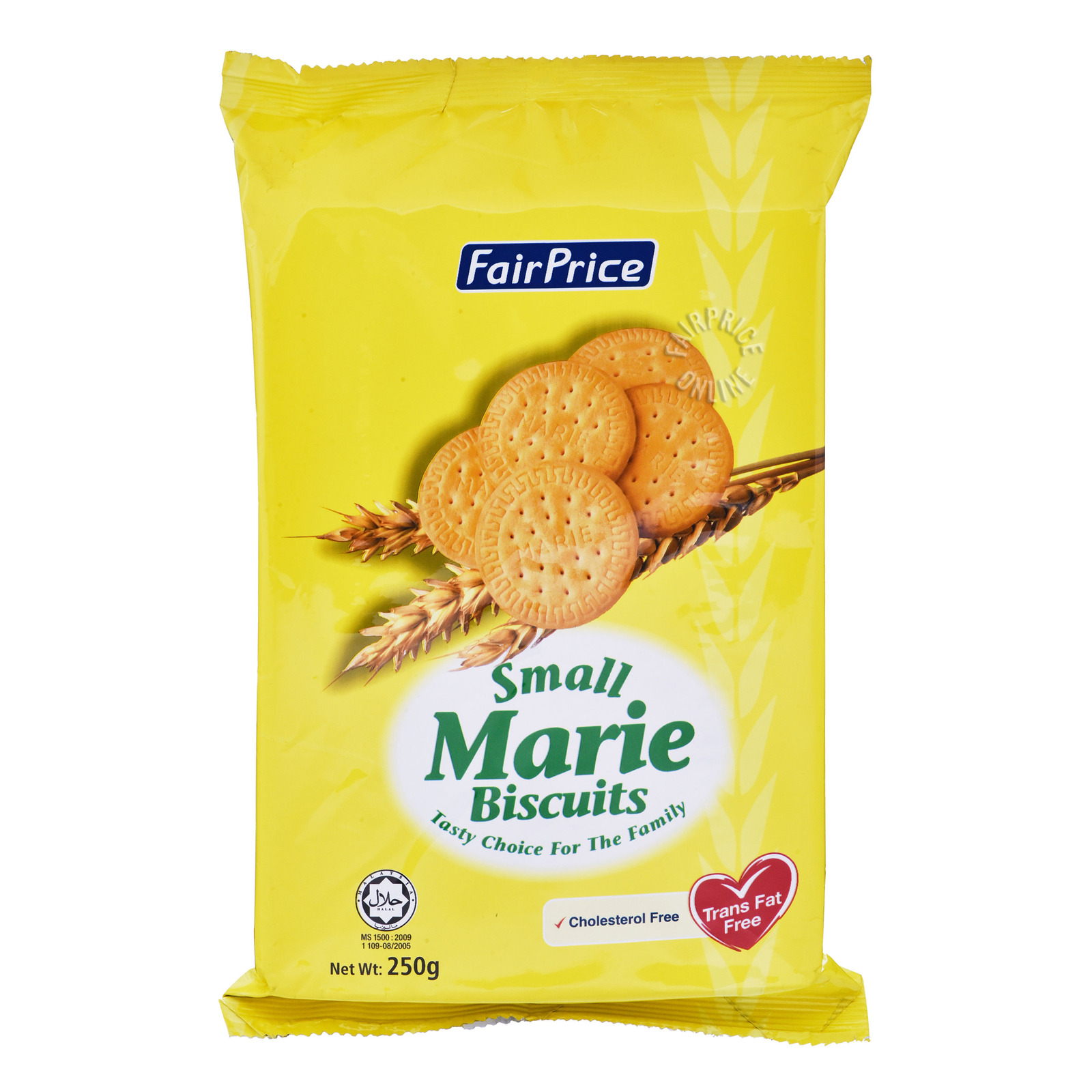 FairPrice Marie Biscuits - Small