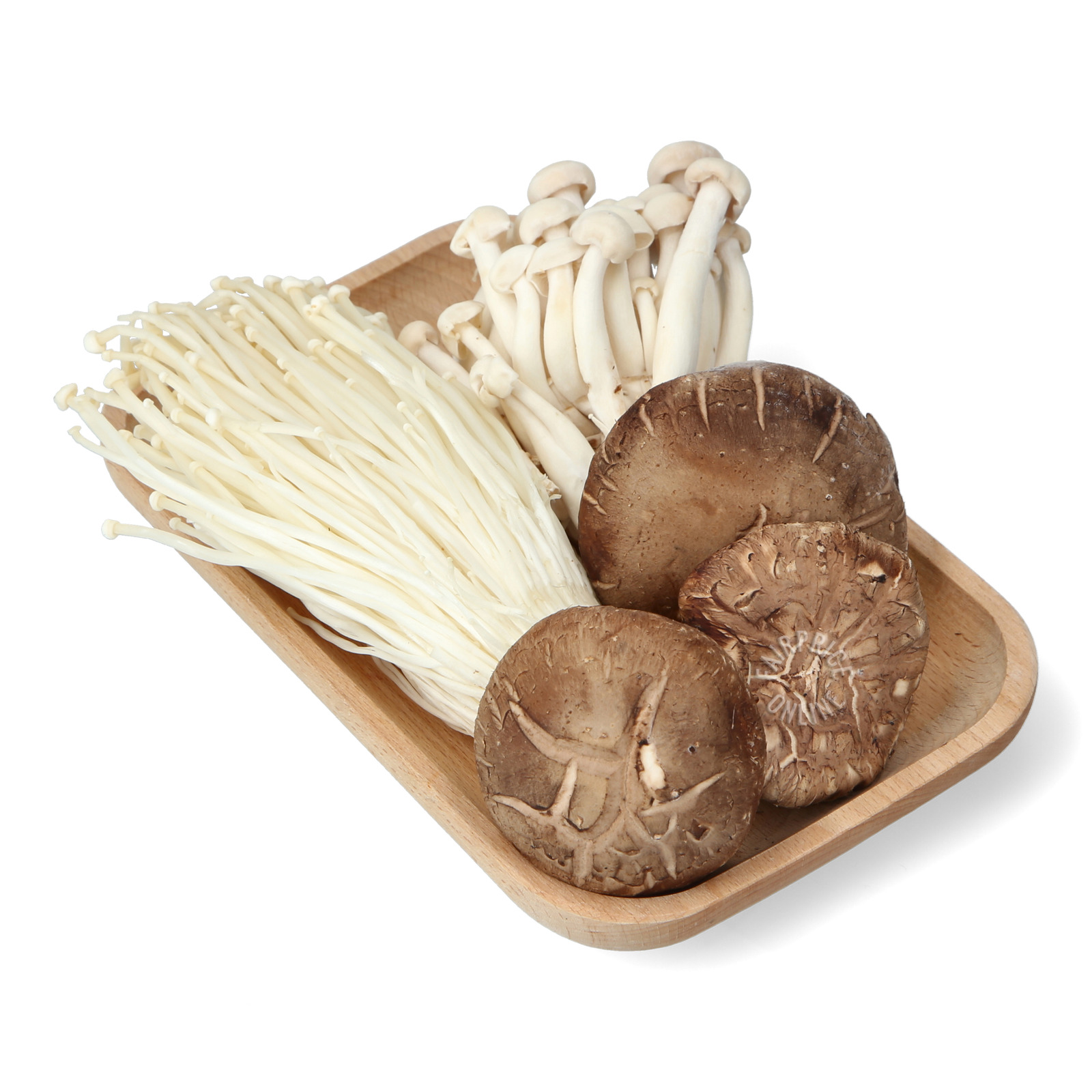 Gourmet 3 in 1 Mixed Mushroom