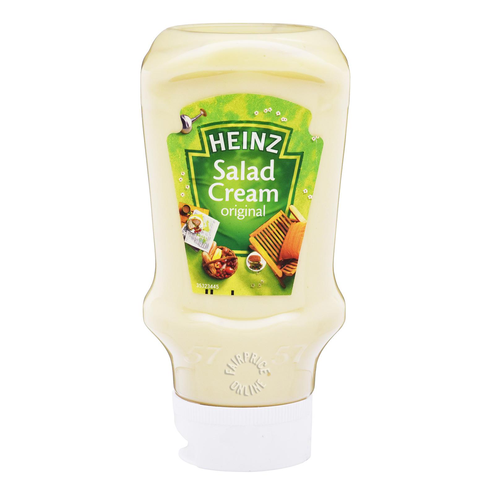 Heinz Salad Cream - Original