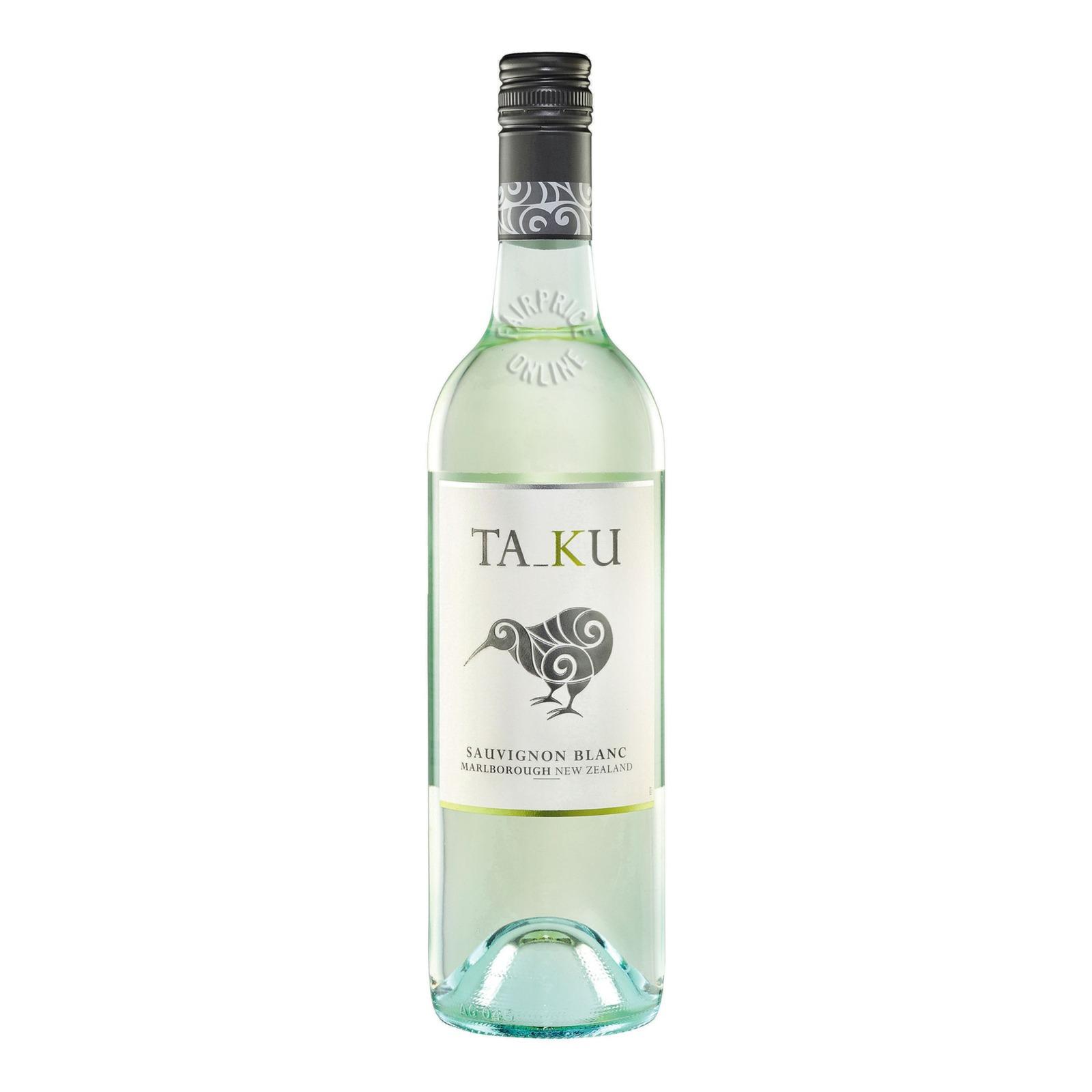 Ta-Ku White Wine - Sauvignon Blanc