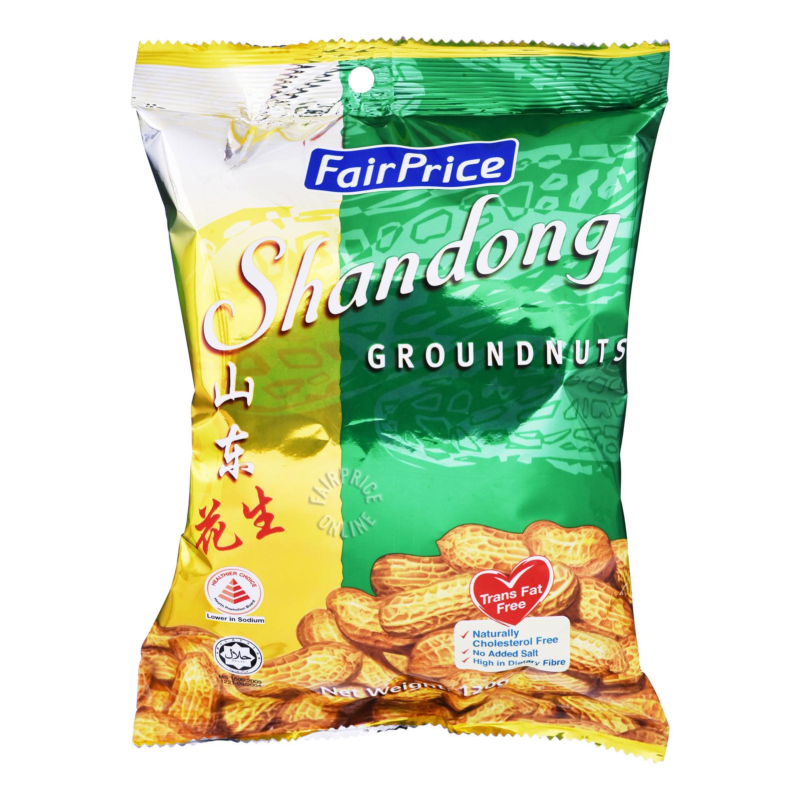 FairPrice Groundnuts - Shandong