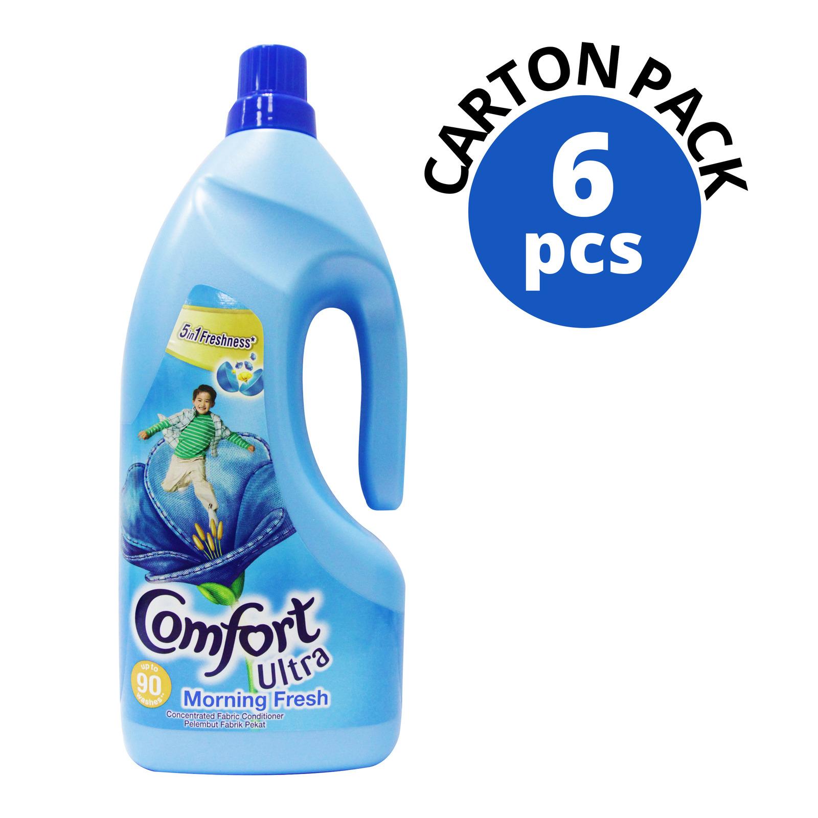 Comfort Ultra Fabric Conditioner - Morning Fresh