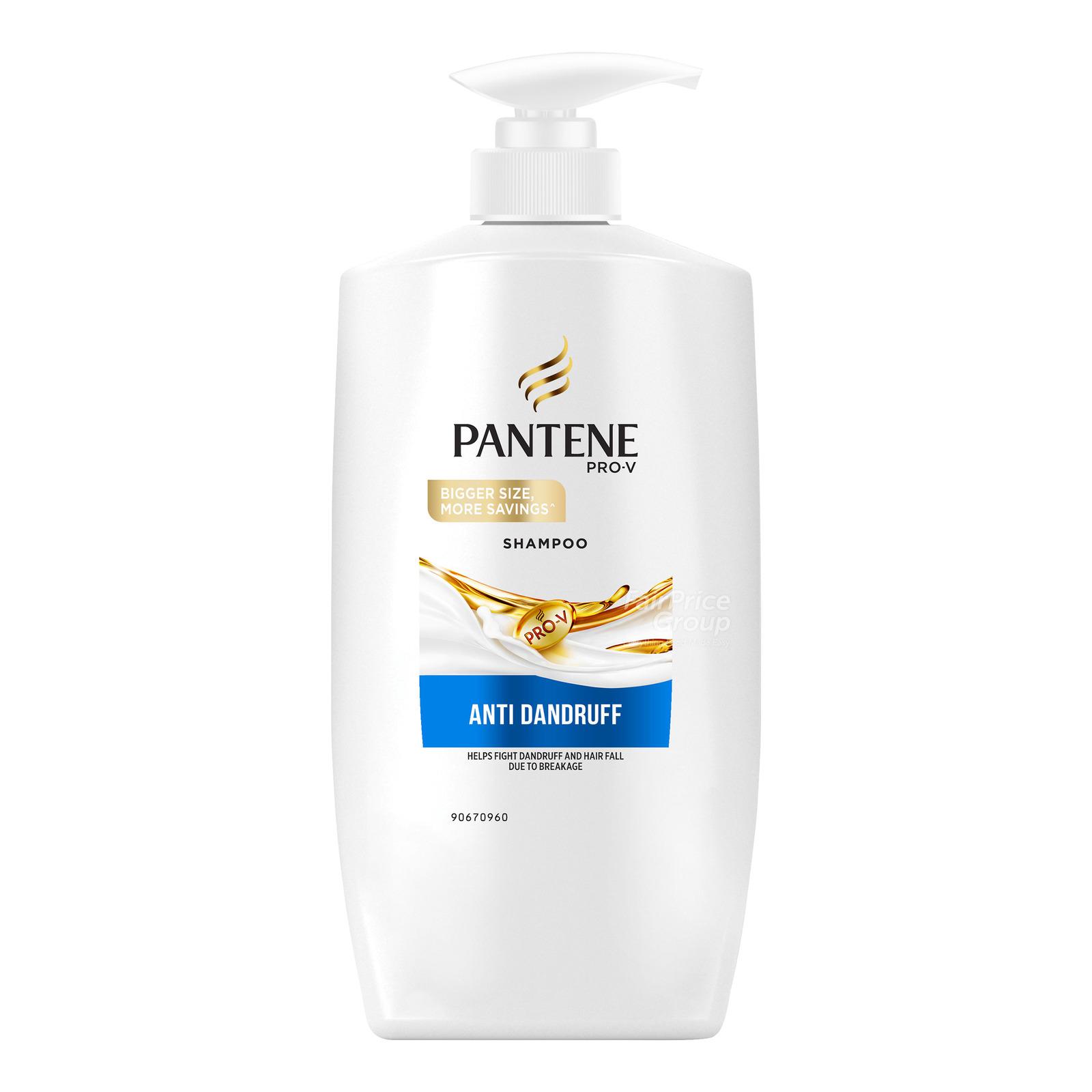 Pantene Pro-V Shampoo - Anti Dandruff