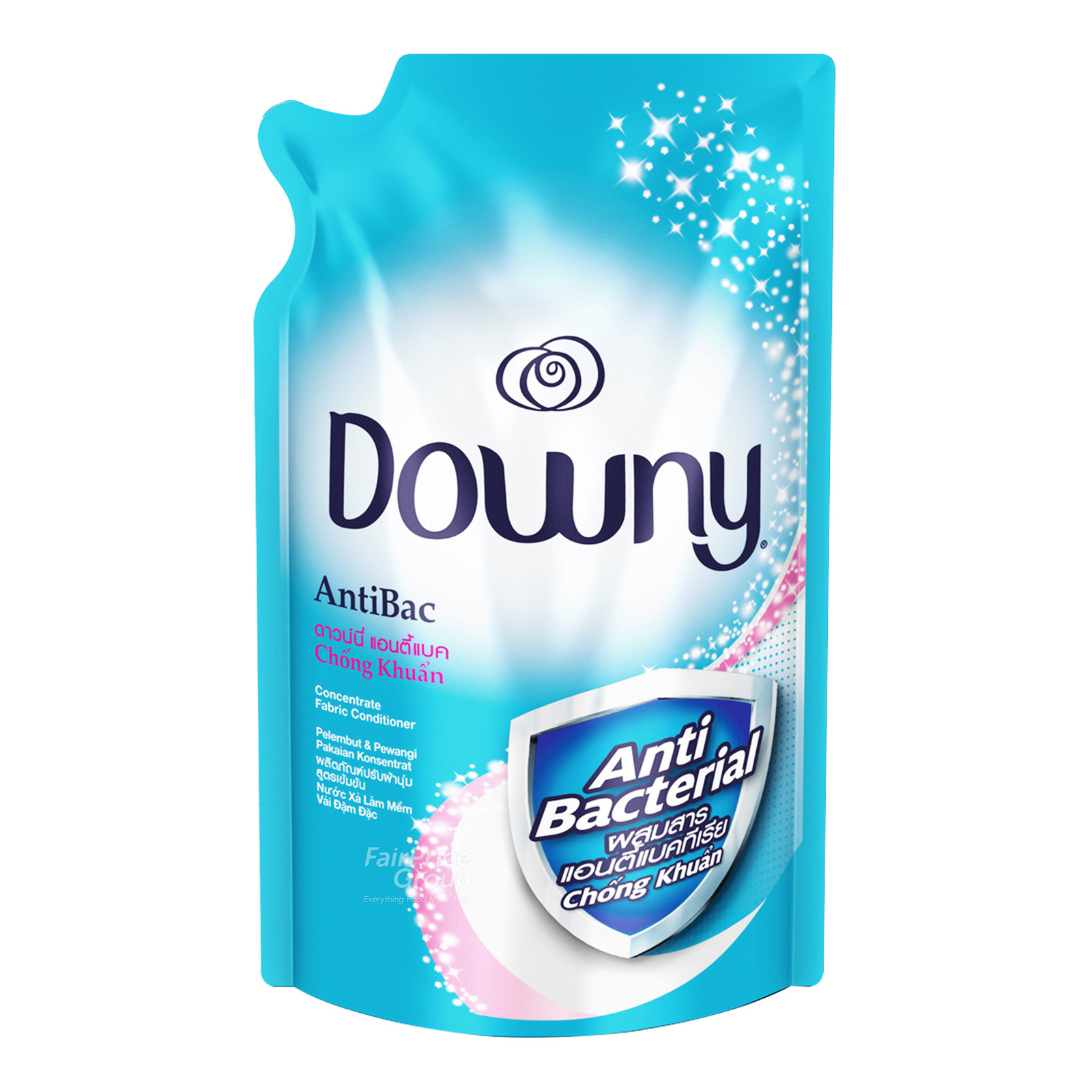 Downy Fabric Conditioner Refill - Anti-Bacterial