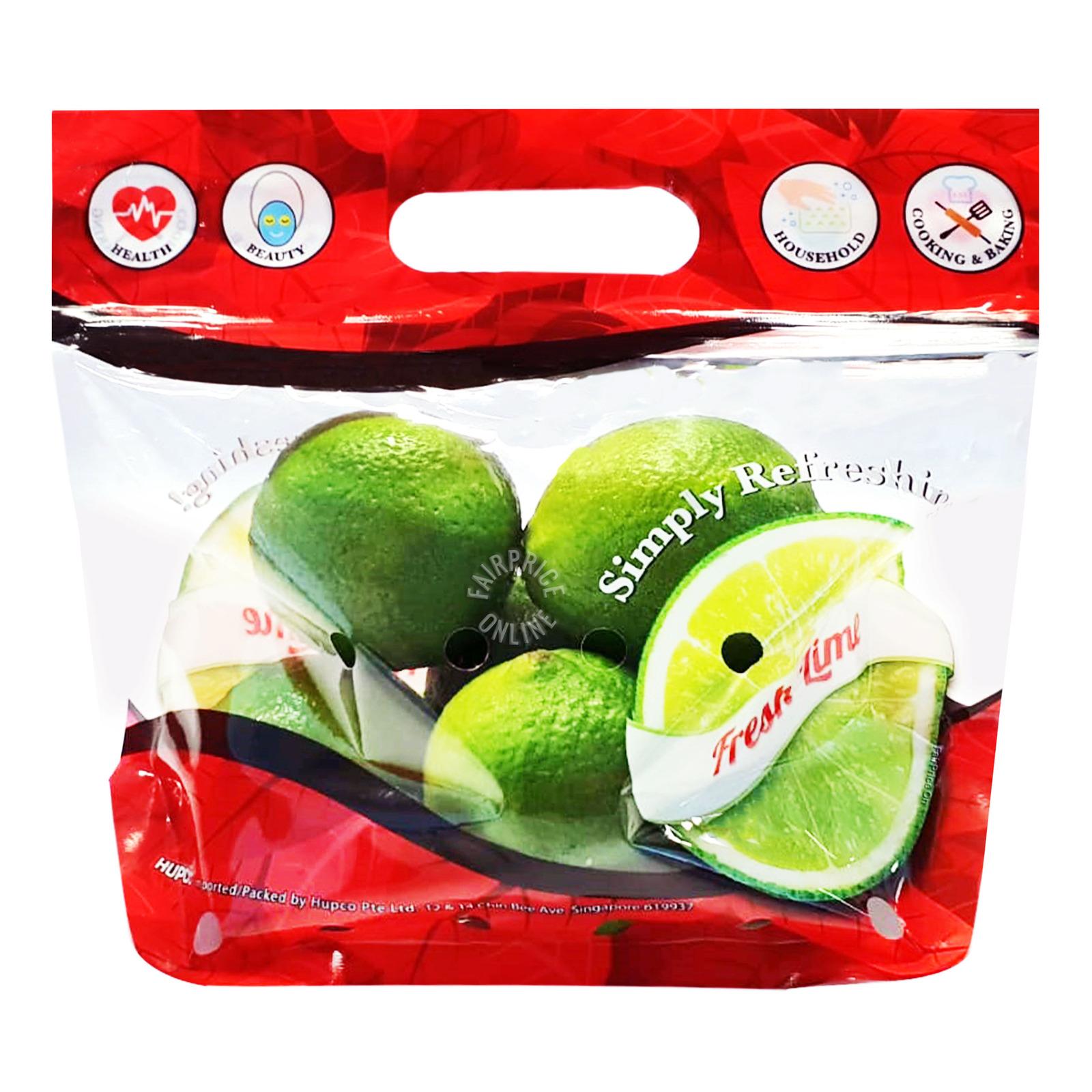 Hupco Fresh Lime