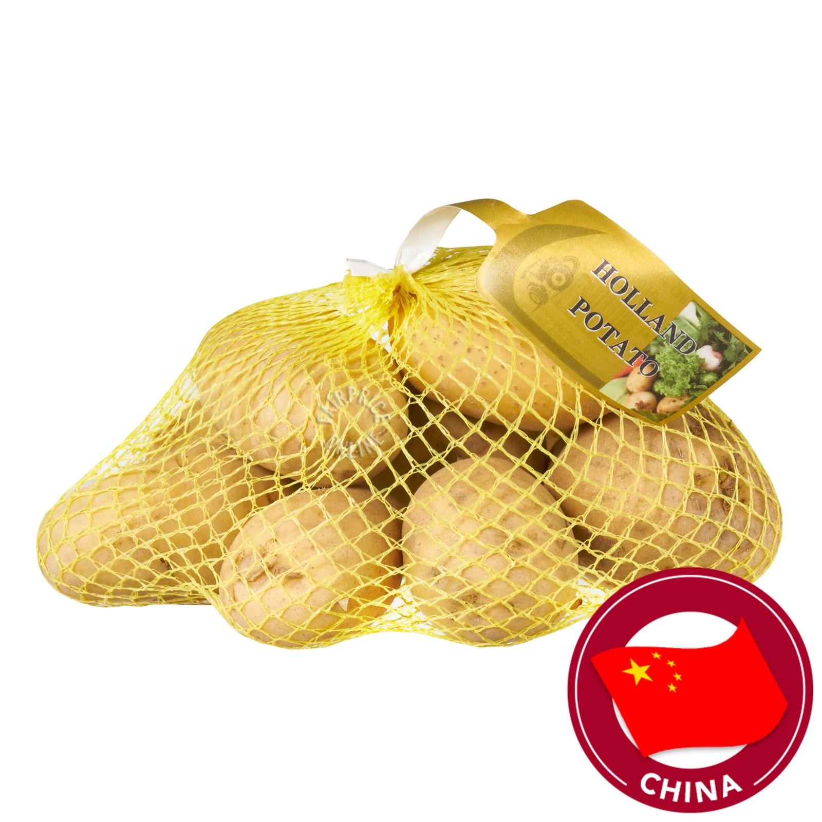 Holland Potato (China)
