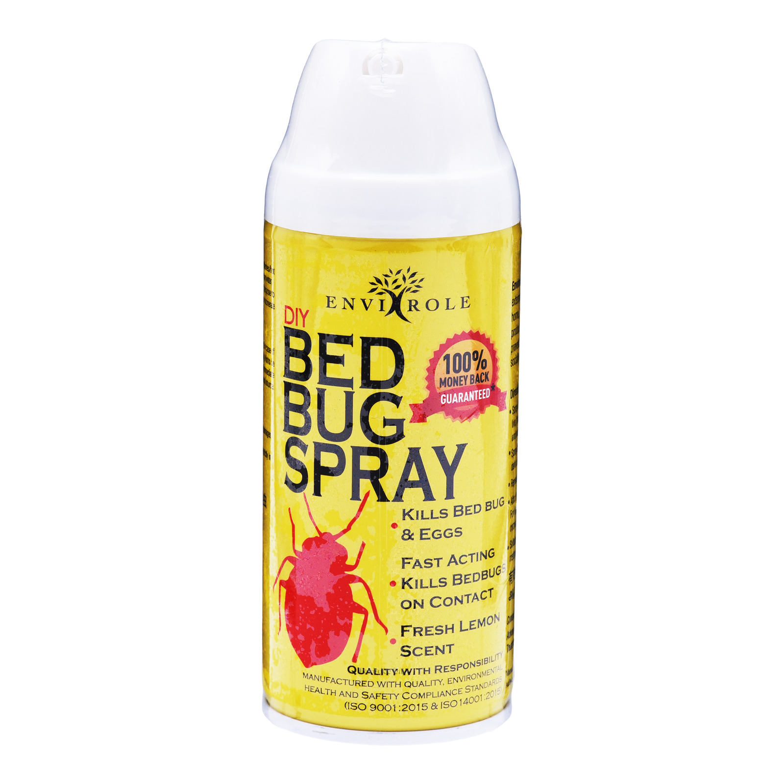 Envirole Bed Bug Aerosol Spray Ntuc Fairprice