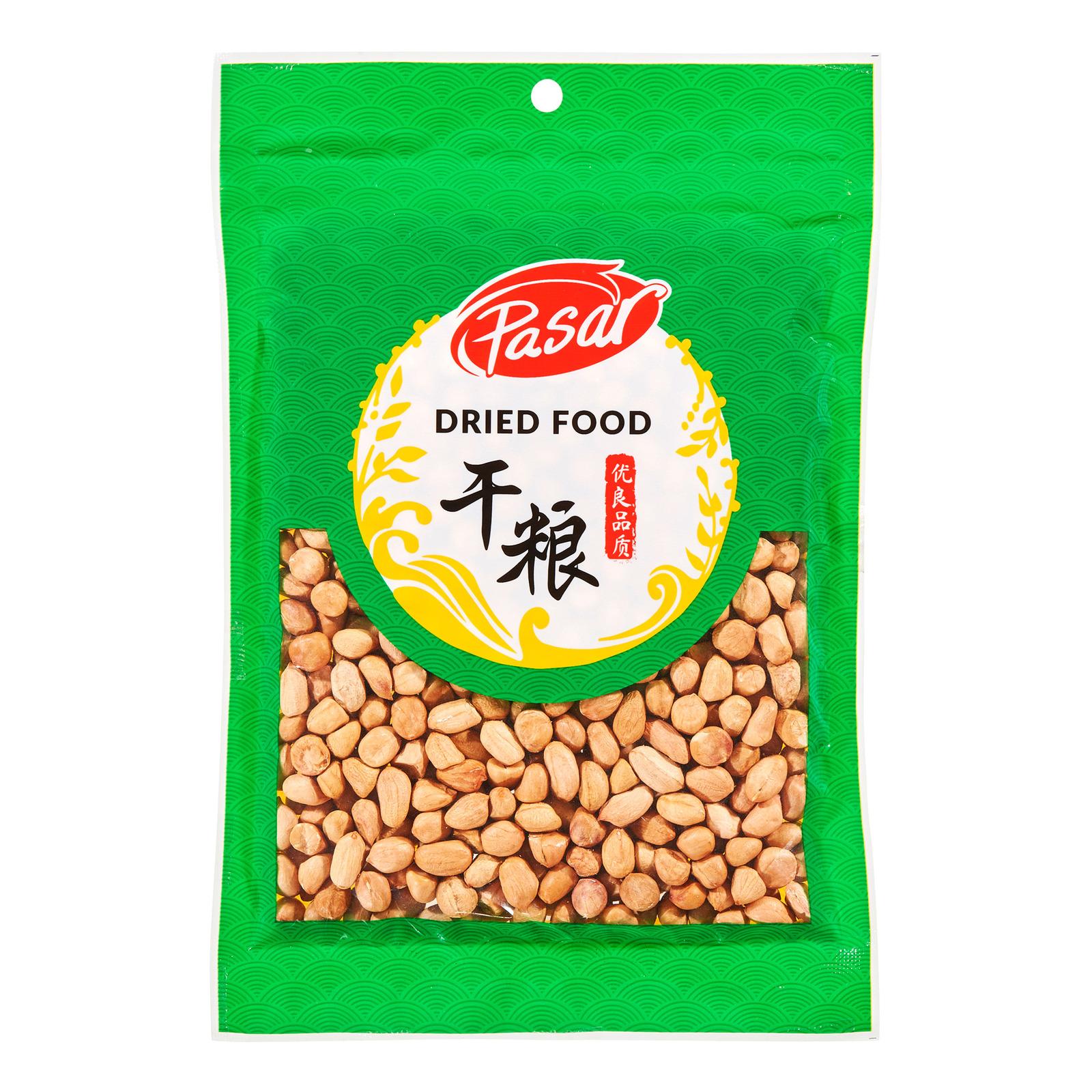 Pasar Raw Peanuts
