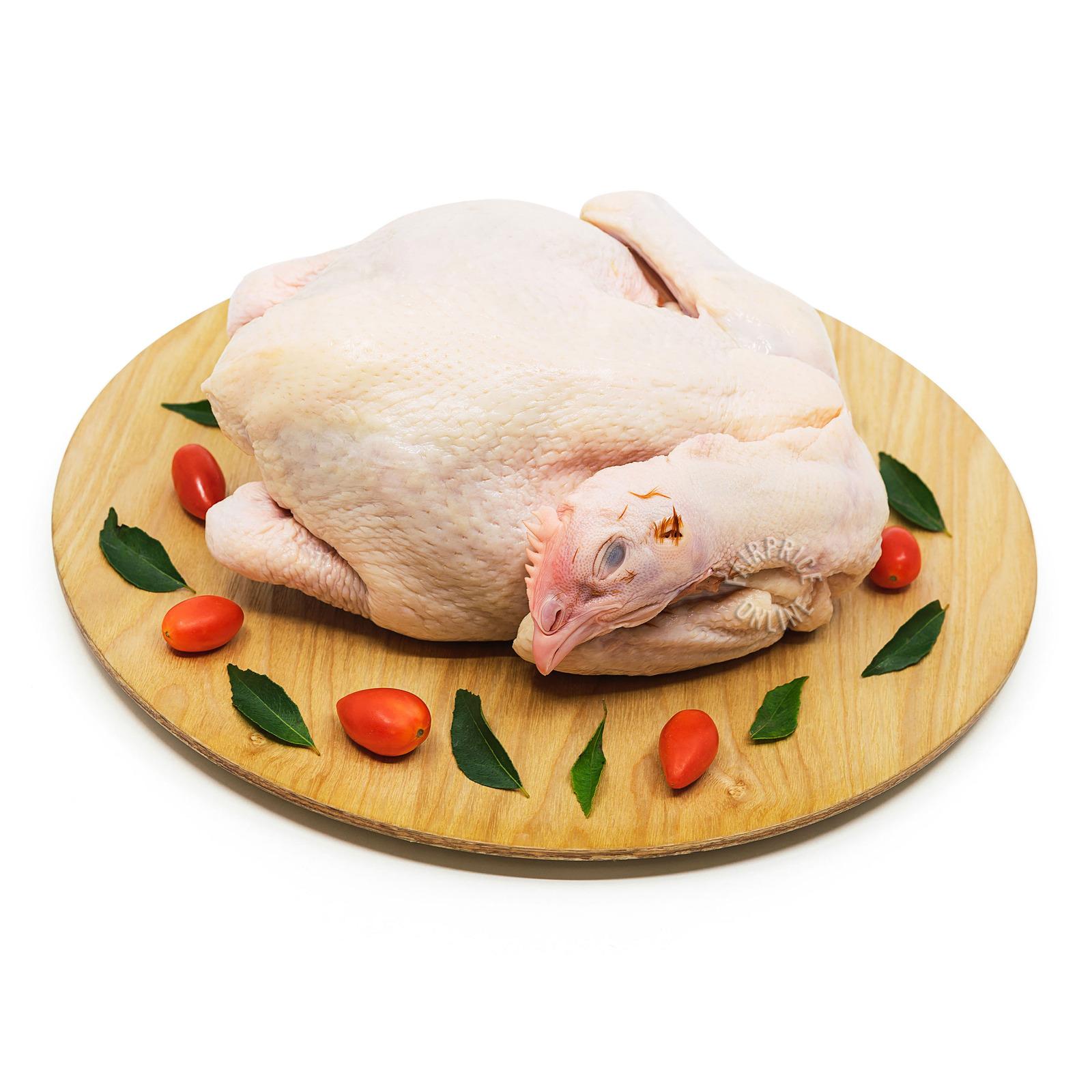 Kee Song Fresh Chicken - Kampong