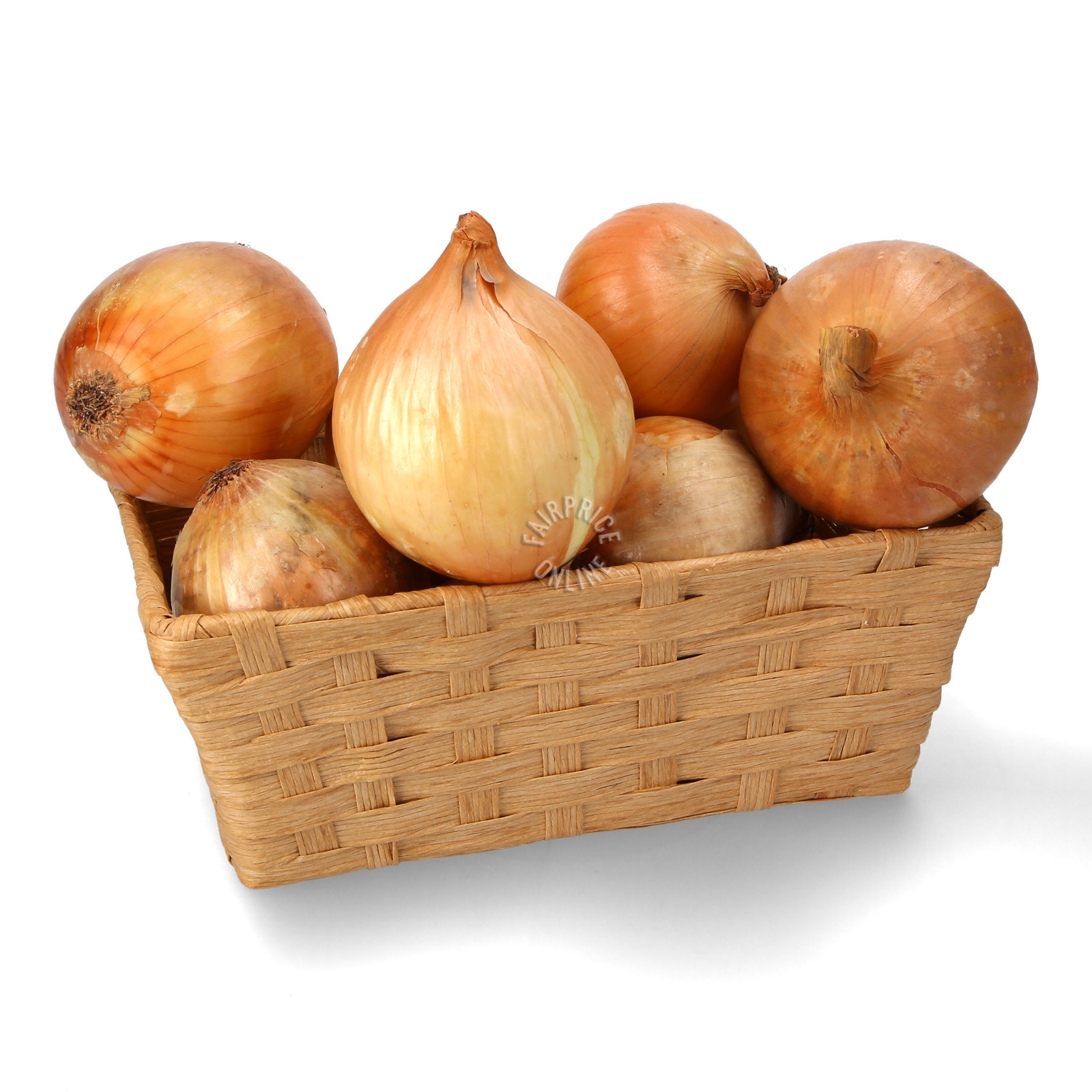 Pasar Yellow Onion