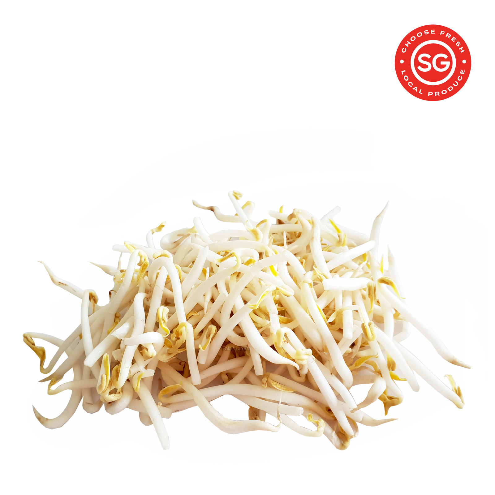 Pasar Singapore Bean Sprouts