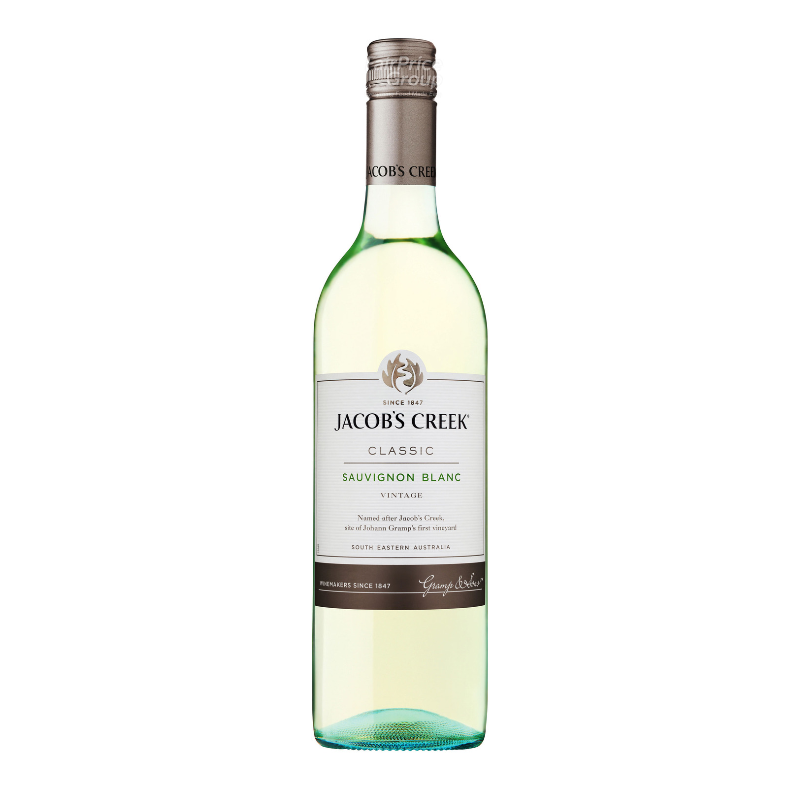 Jacob's Creek Classic White Wine - Sauvignon Blanc