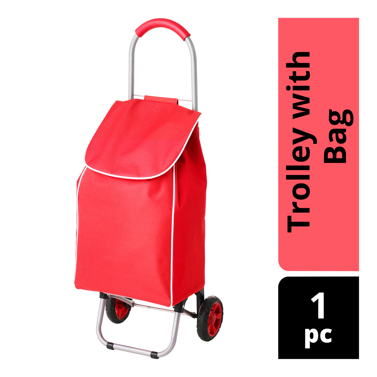 Imported Trolley with Bag