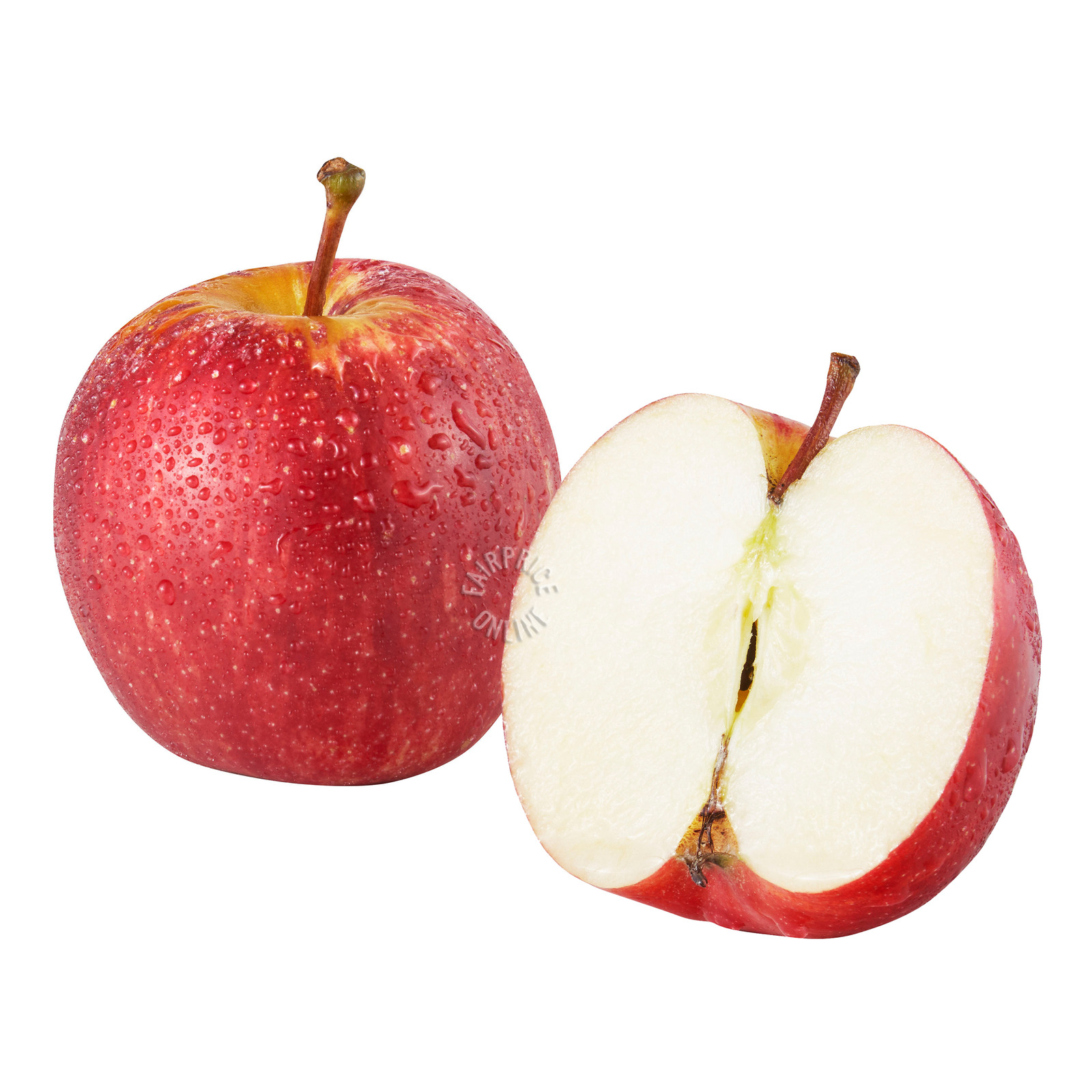 Kromco South Africa Apple - Cripps Red