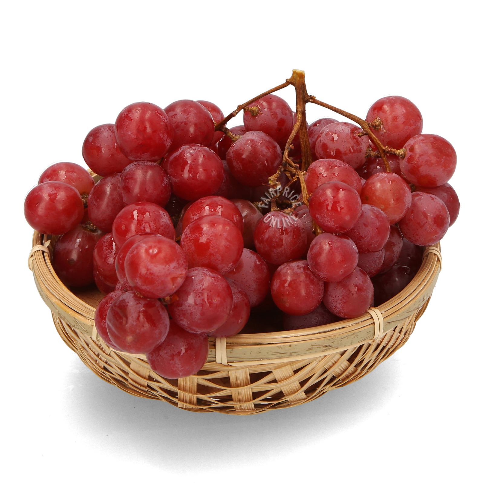 RedMart Red Seedless Grapes