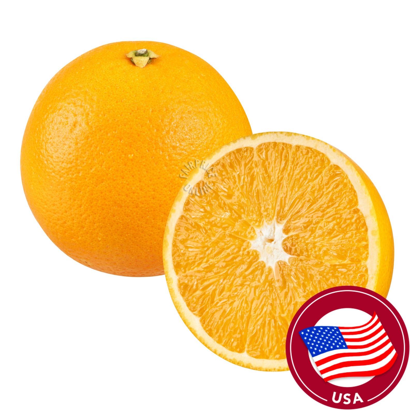 Sunkist USA Navel Oranges