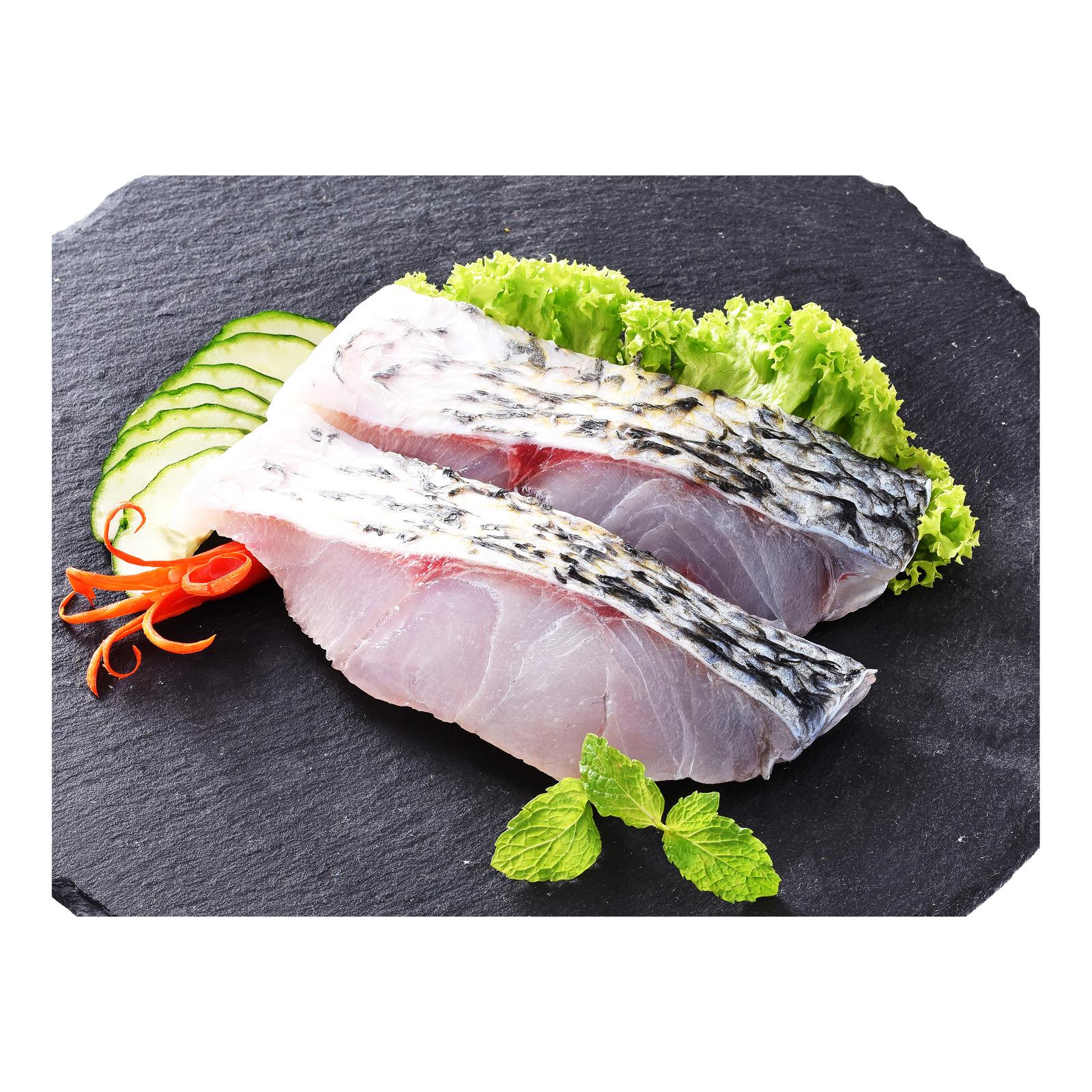 Ocean Fresh Delite Fresh Seabass - Portion