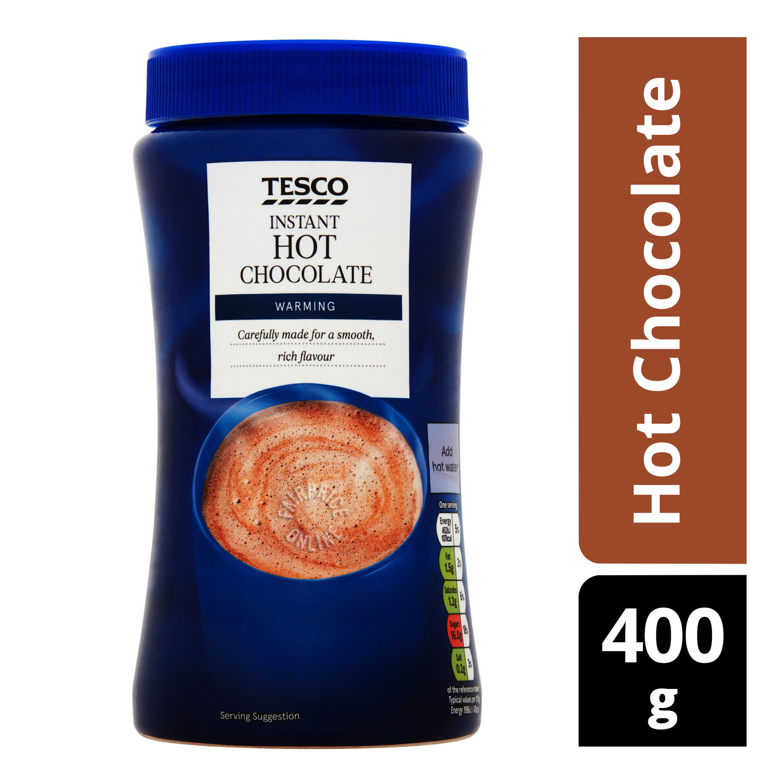 Tesco Instant Hot Chocolate