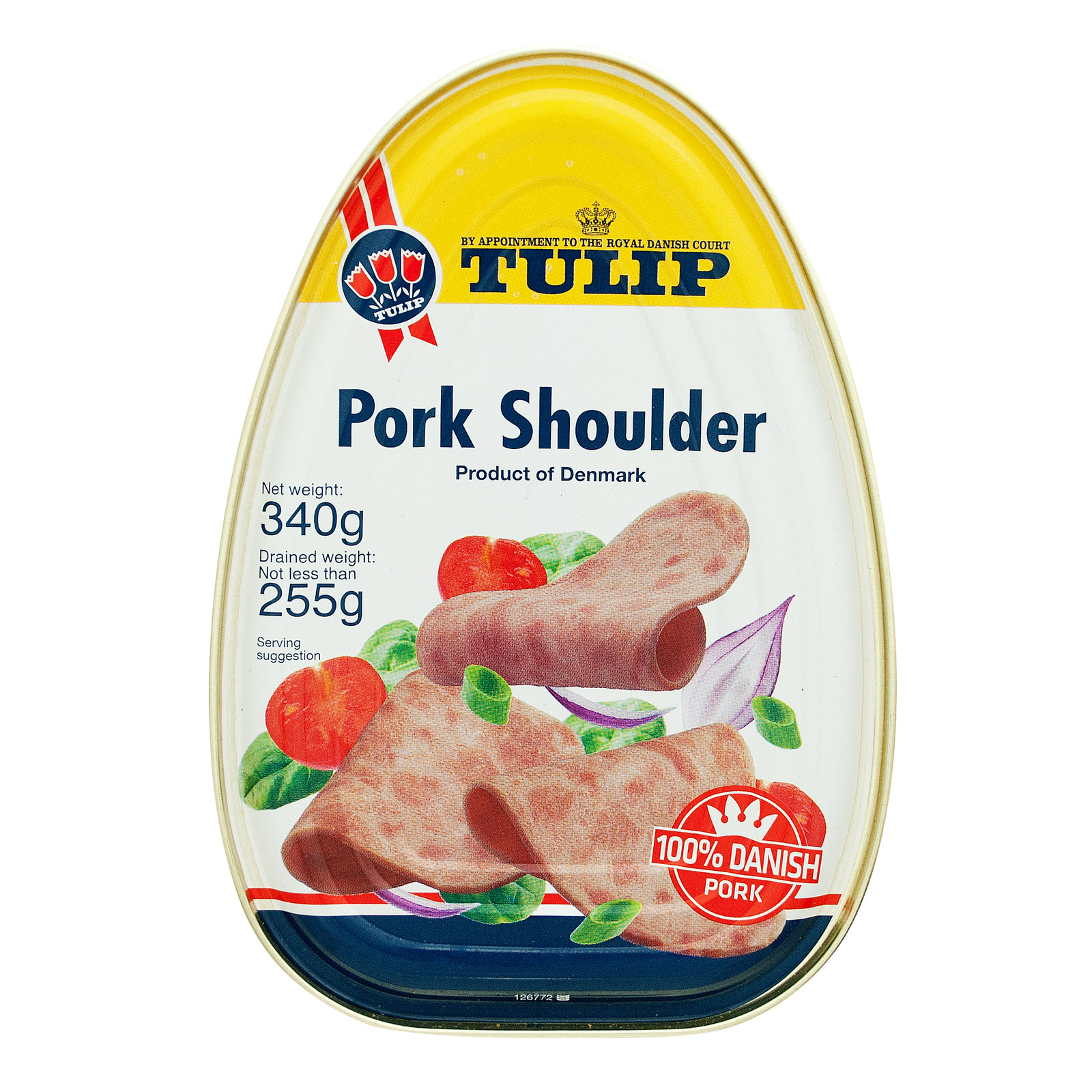 Tulip Pork Shoulder