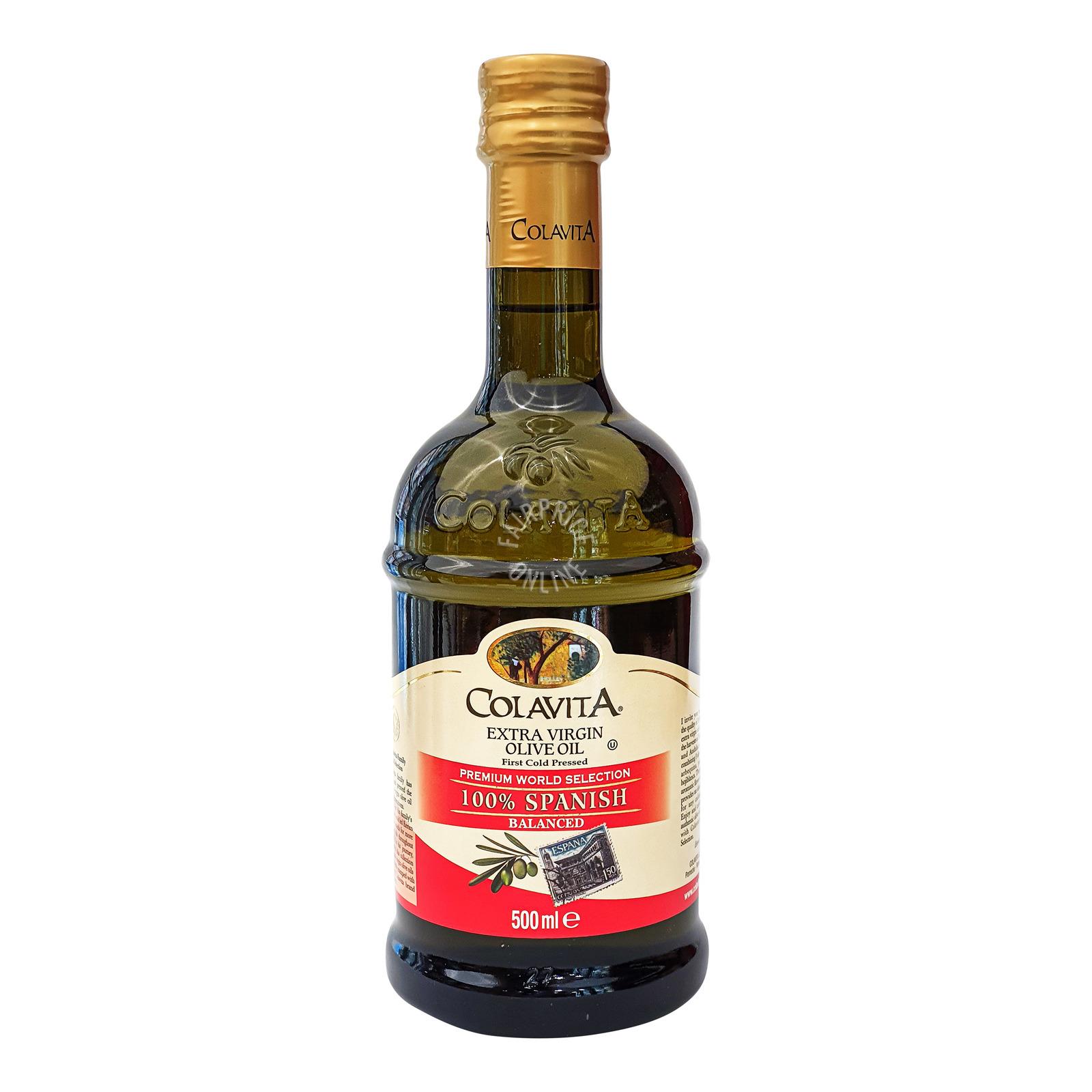 WAITROSE Olive Oil Extra Virgin 500ml