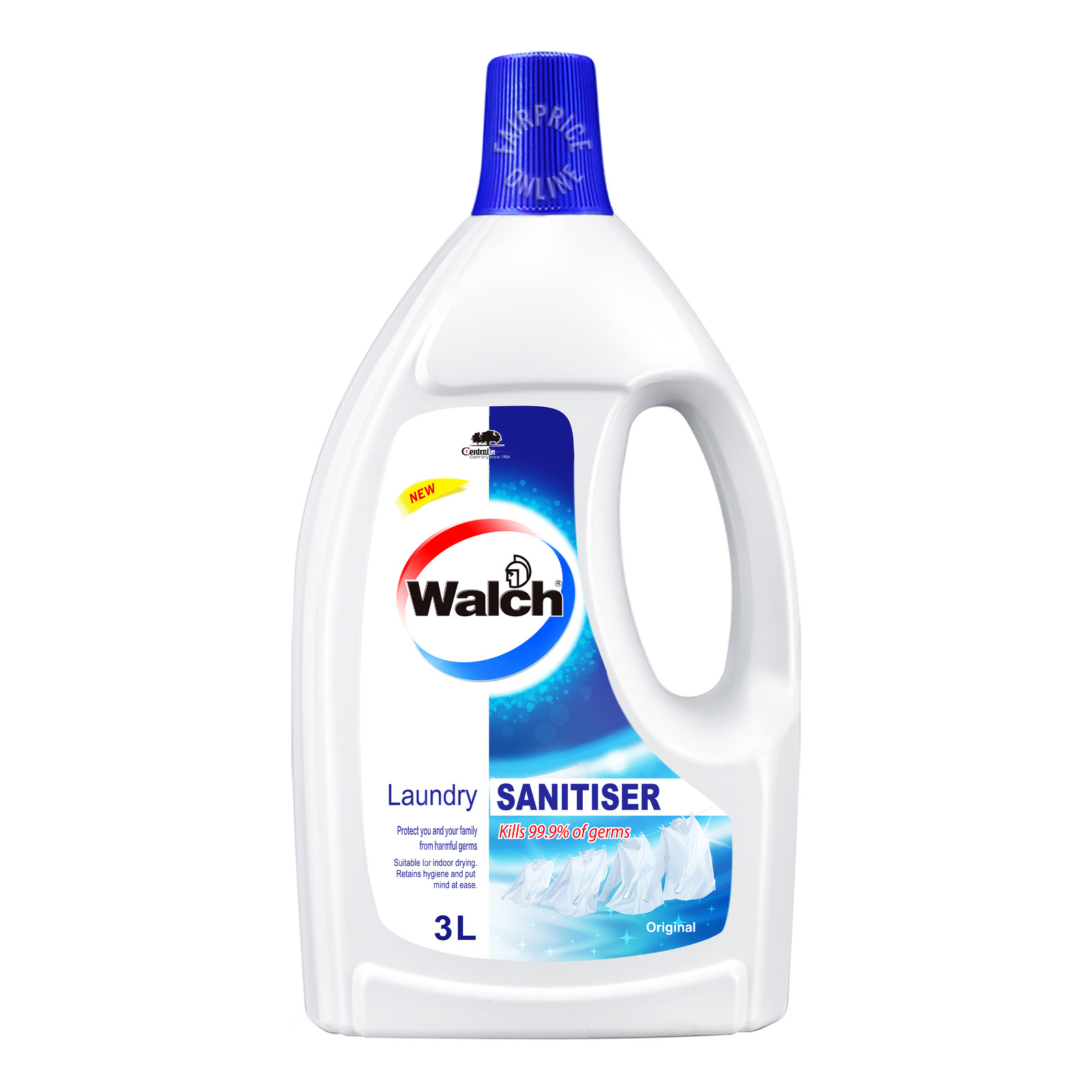 Walch Laundry Sanitizer - Original