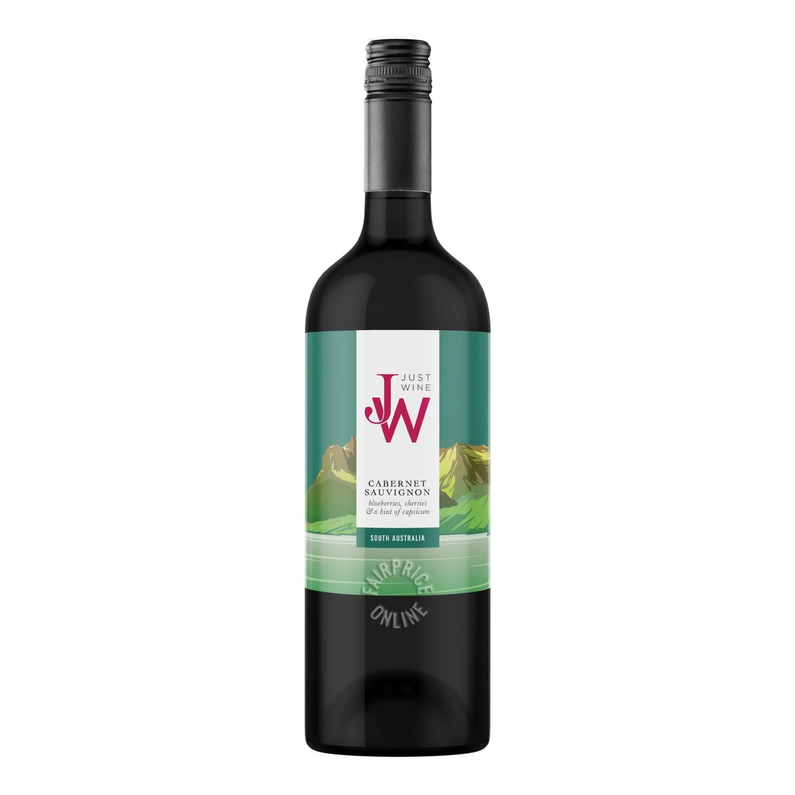 Just Wine Red Wine - Cabernet Sauvignon