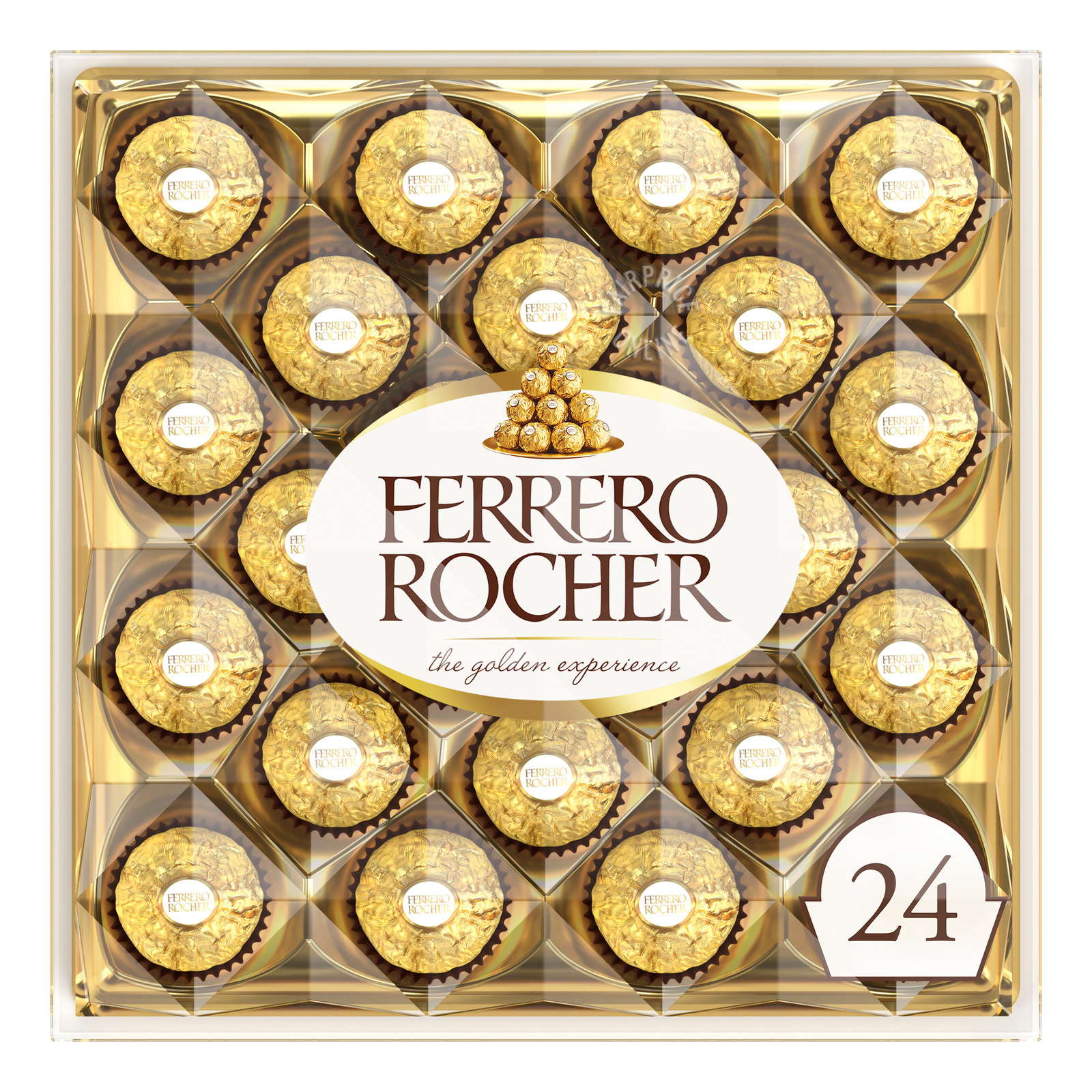 Ferrero Rocher Chocolate - T24