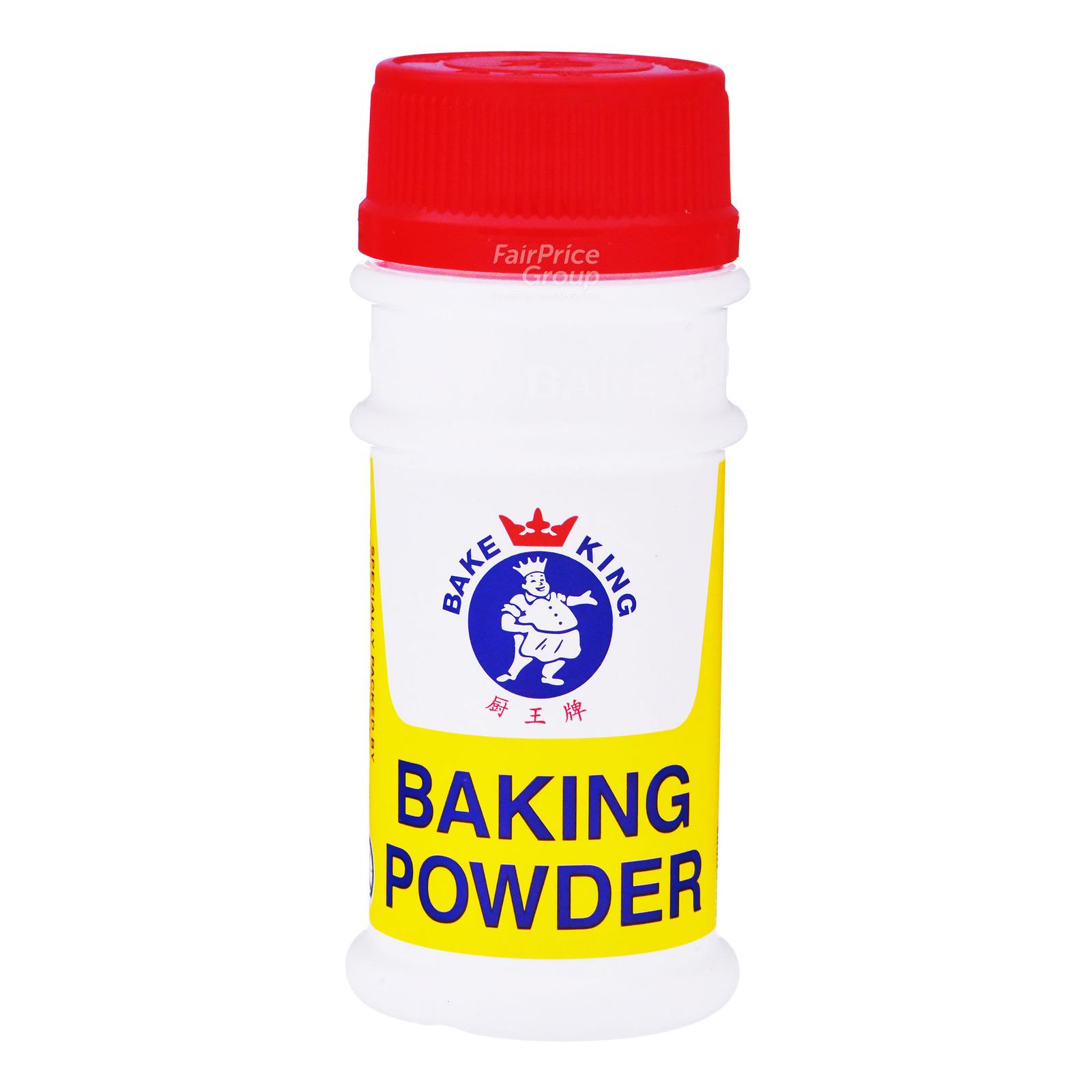 Bake King Baking Powder