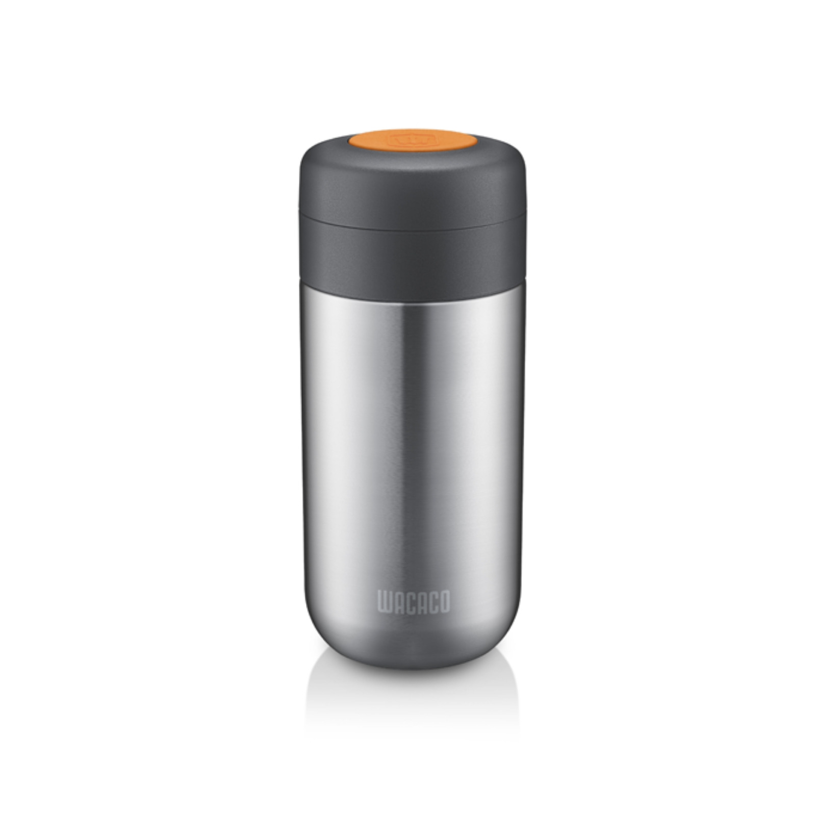 Nanovessel 3-in-1 Vacuum Insulated Flask