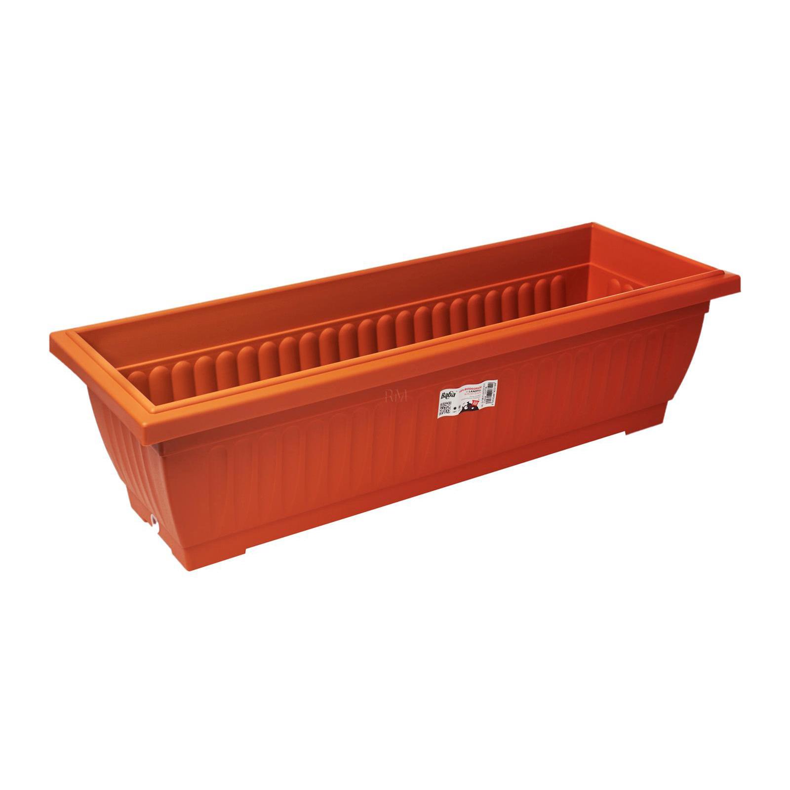 Baba Planter Box - Cotta (685mm X 245mm)