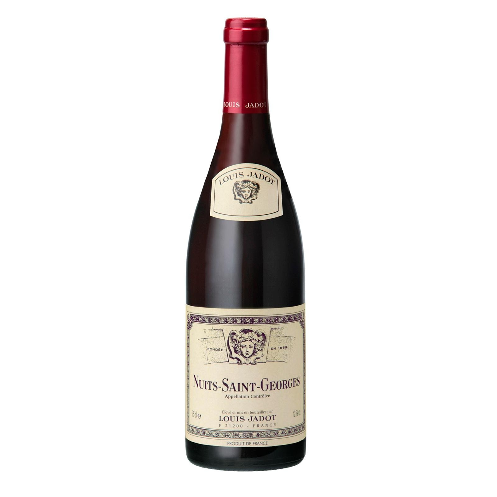 Louis Jadot Nuits-Saint-Georges-By Culina