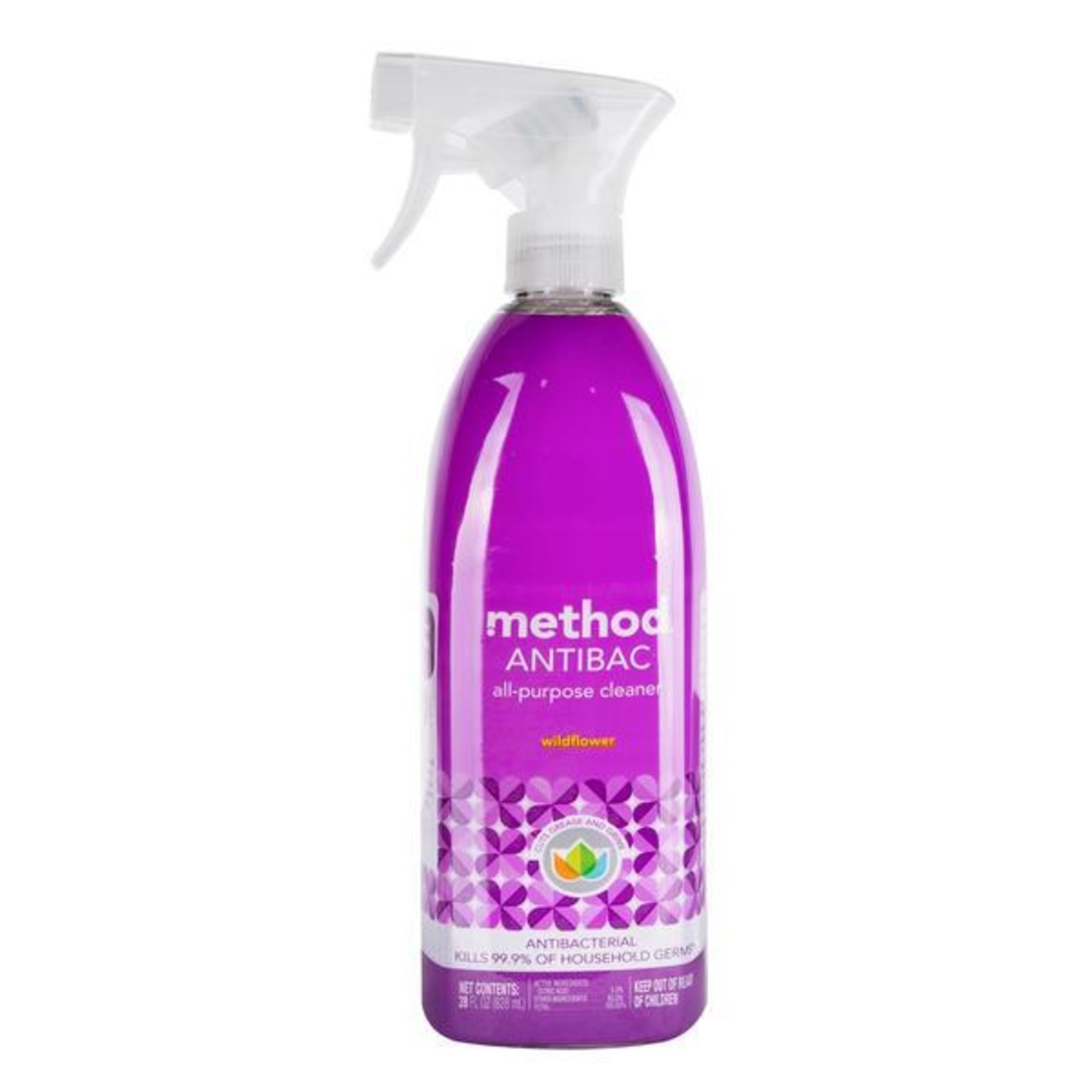 Method Antibac All-Purpose Cleaner - Wildflower