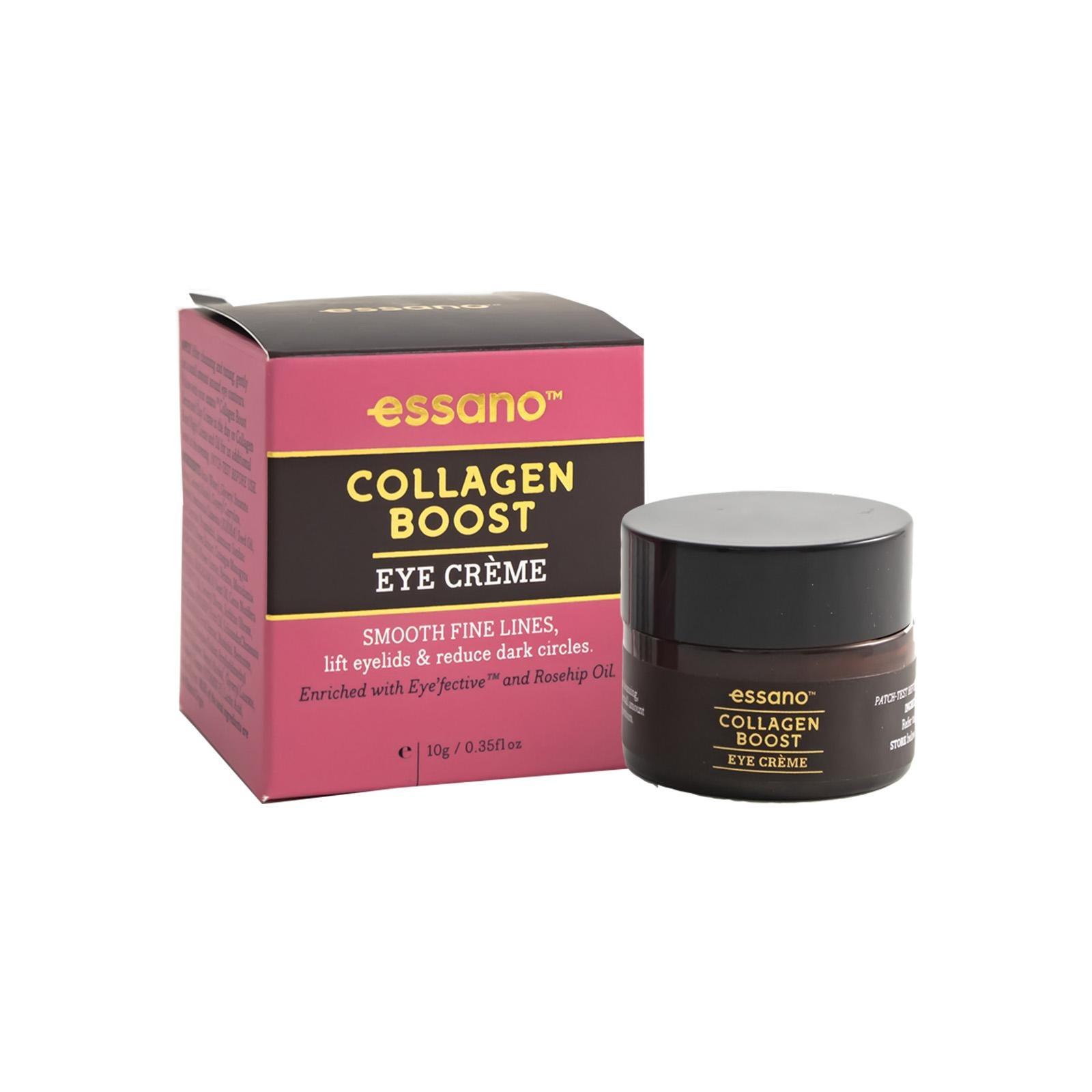 Essano Collagen Boost Eye Cream
