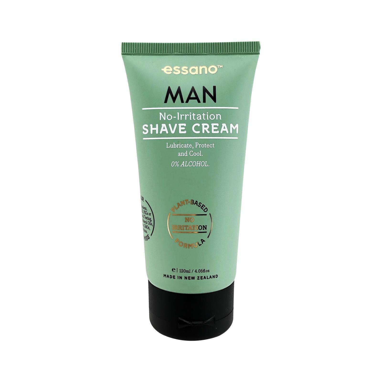 Essano Man No Irritation Shave Crme