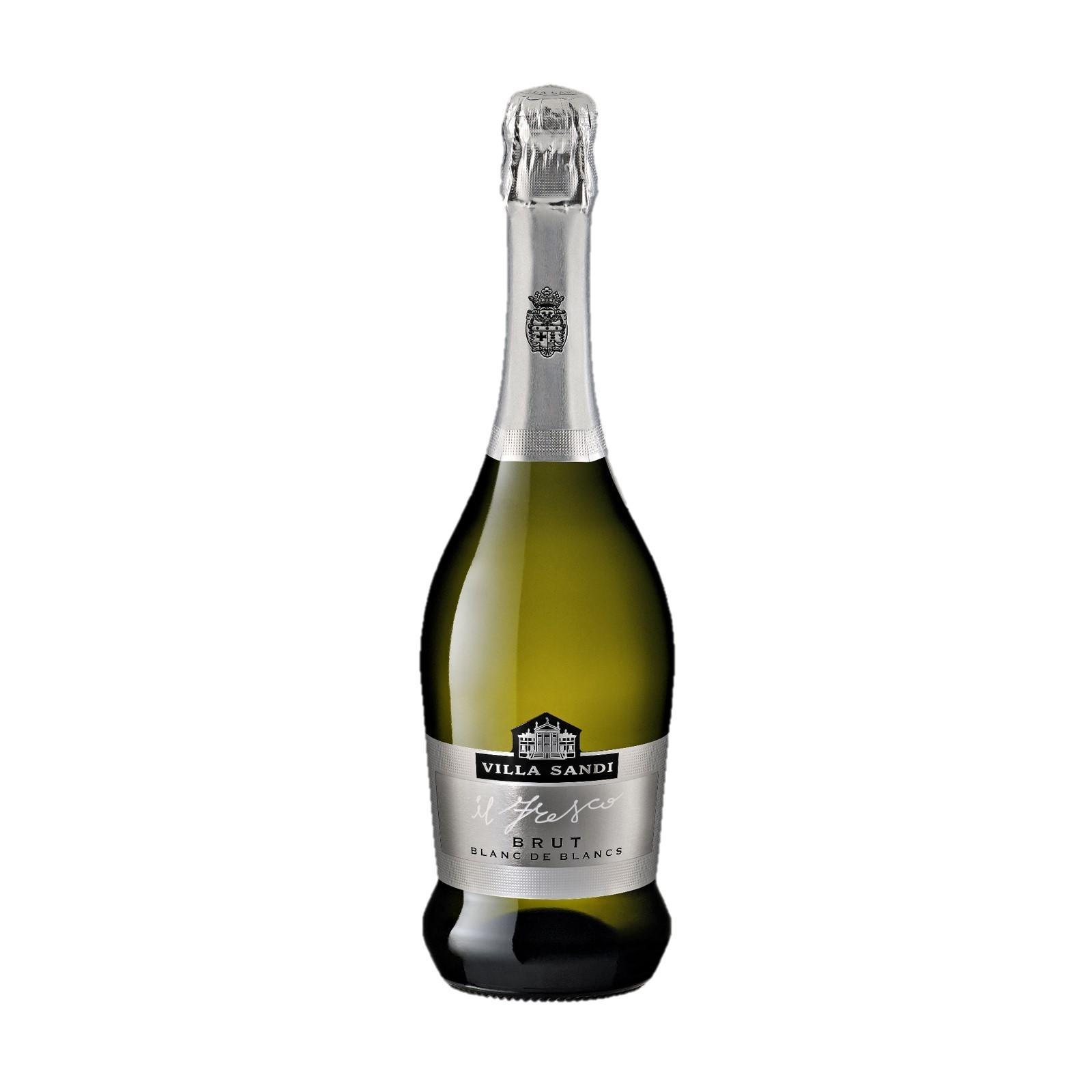 Villa Sandi Brut Blanc de Blanc Sparkling