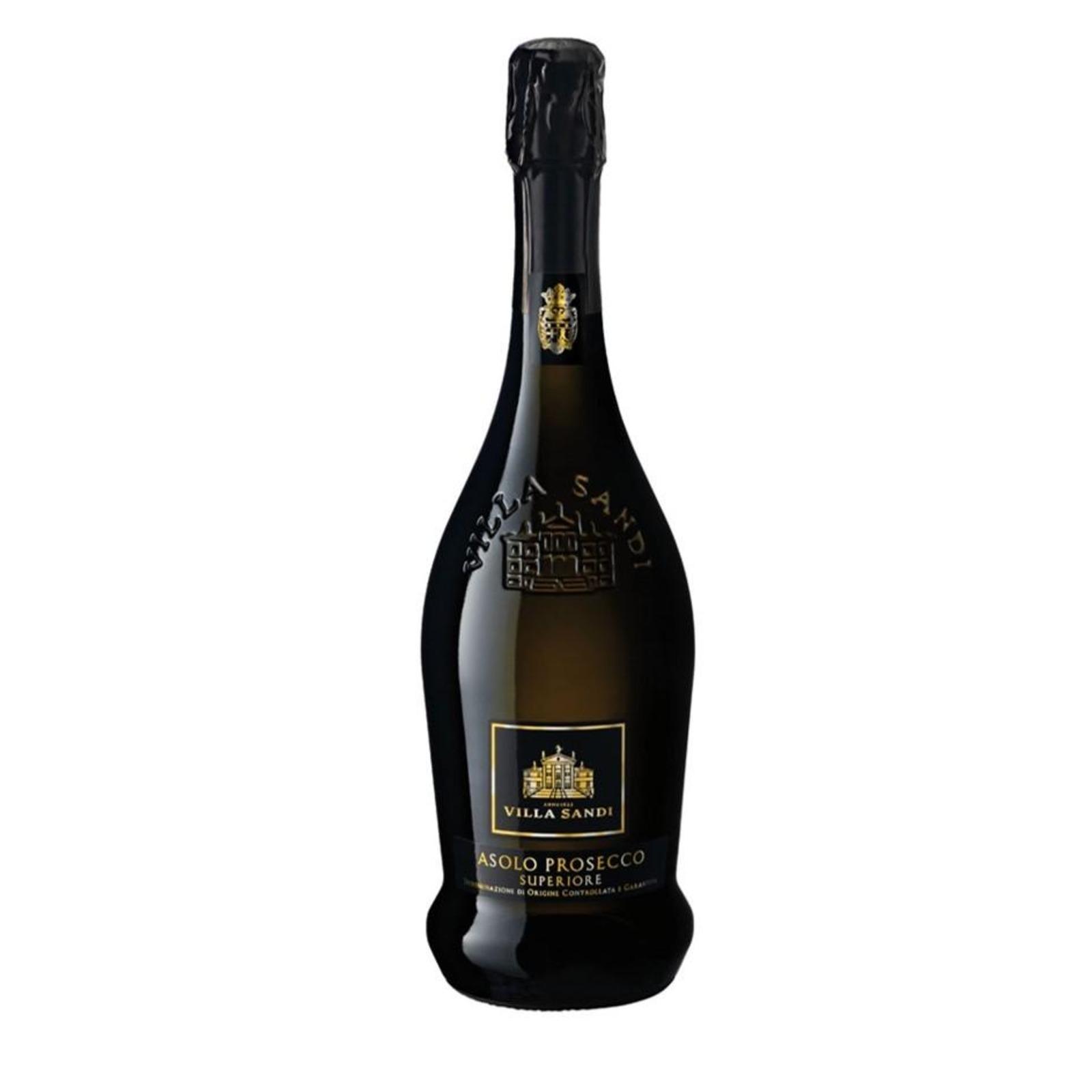 Villa Sandi Asolo Prosecco Biodiversity Friend