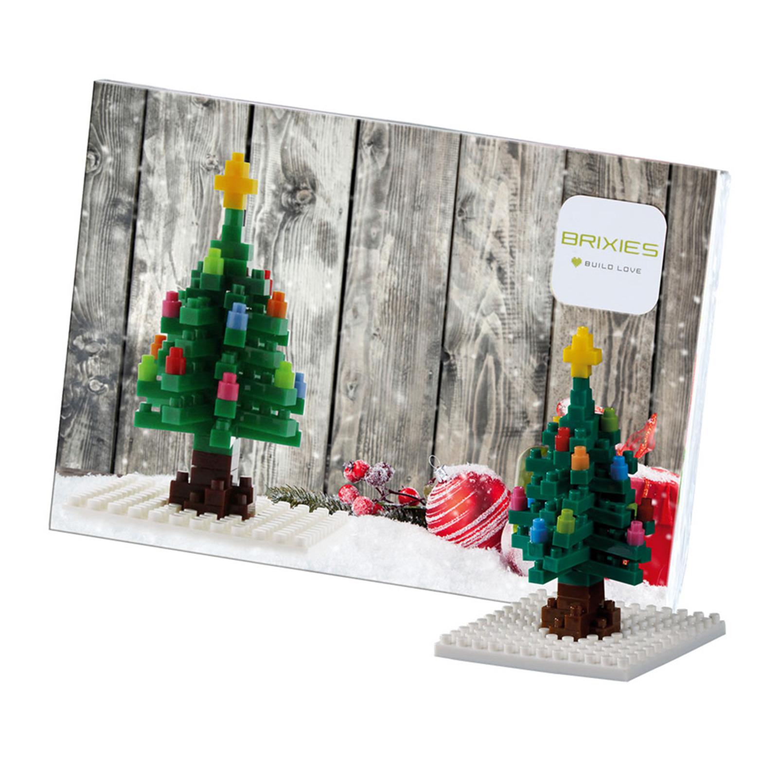 Brixies Christmas Tree (220.014)