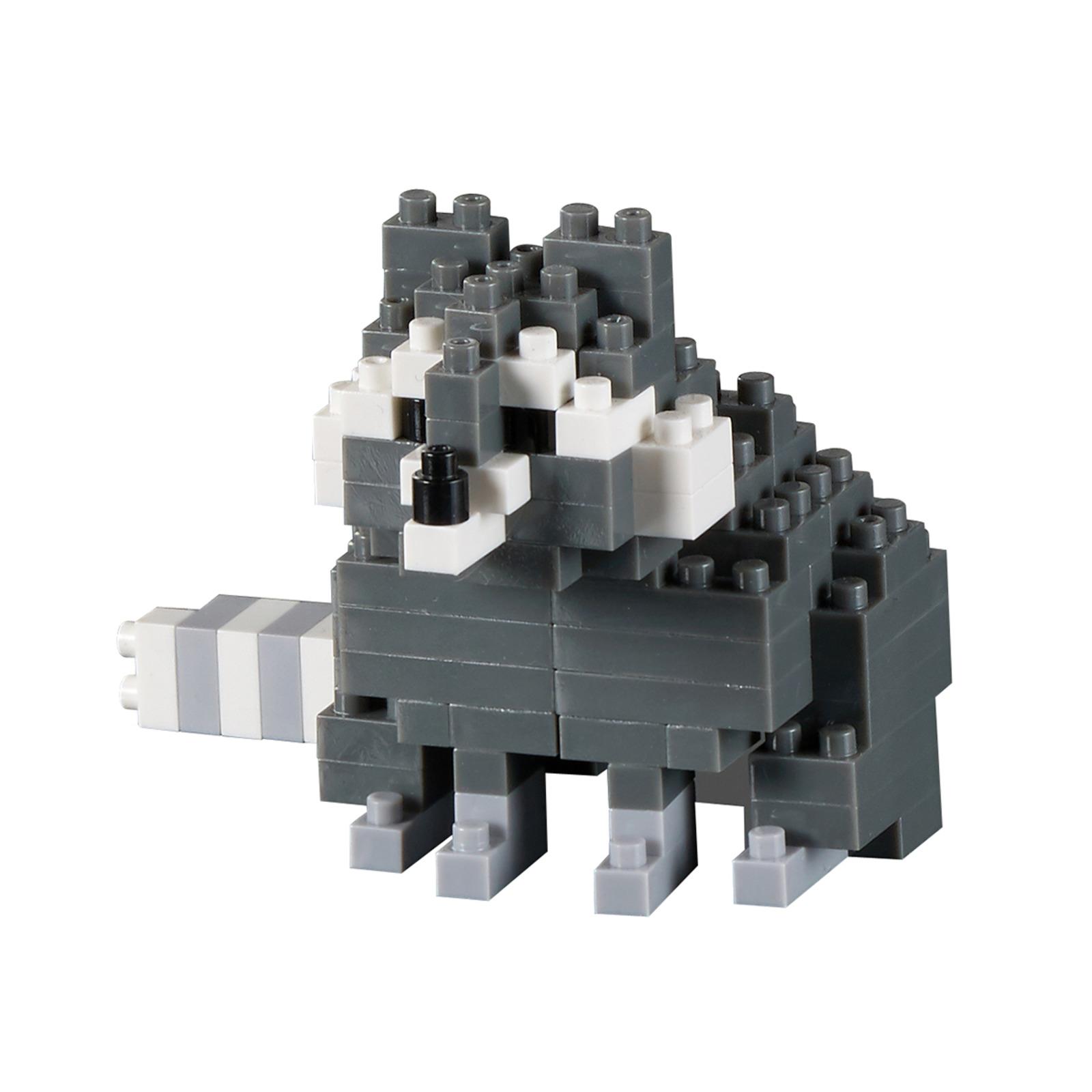 Brixies Raccoon (200.131)