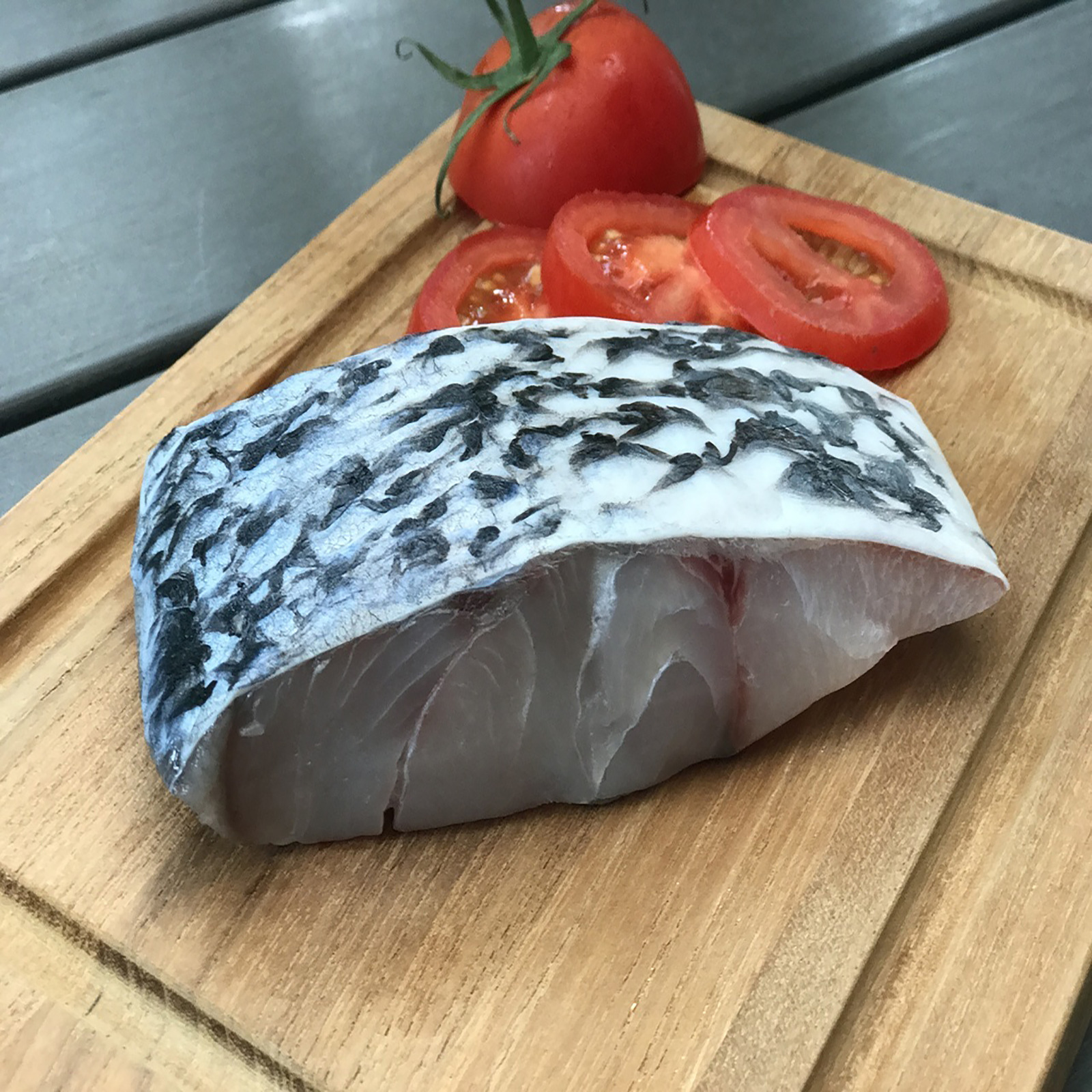 Catch Seafood Barramundi Portion (Frozen)