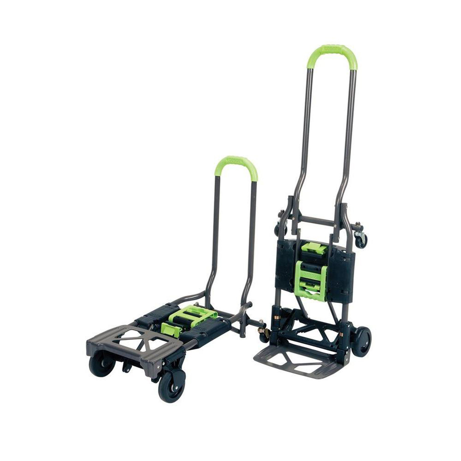 Cosco 2-in-1 Folding Shifter Hand Truck - Cart