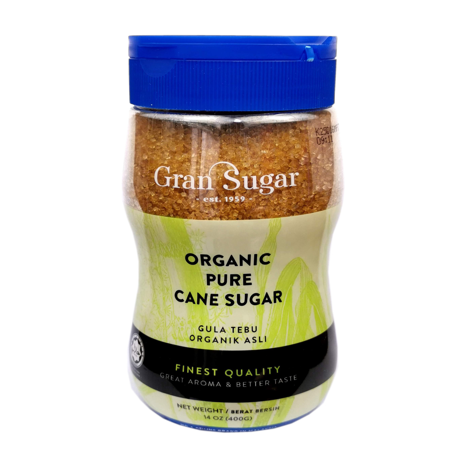MSM Pure Cane Sugar