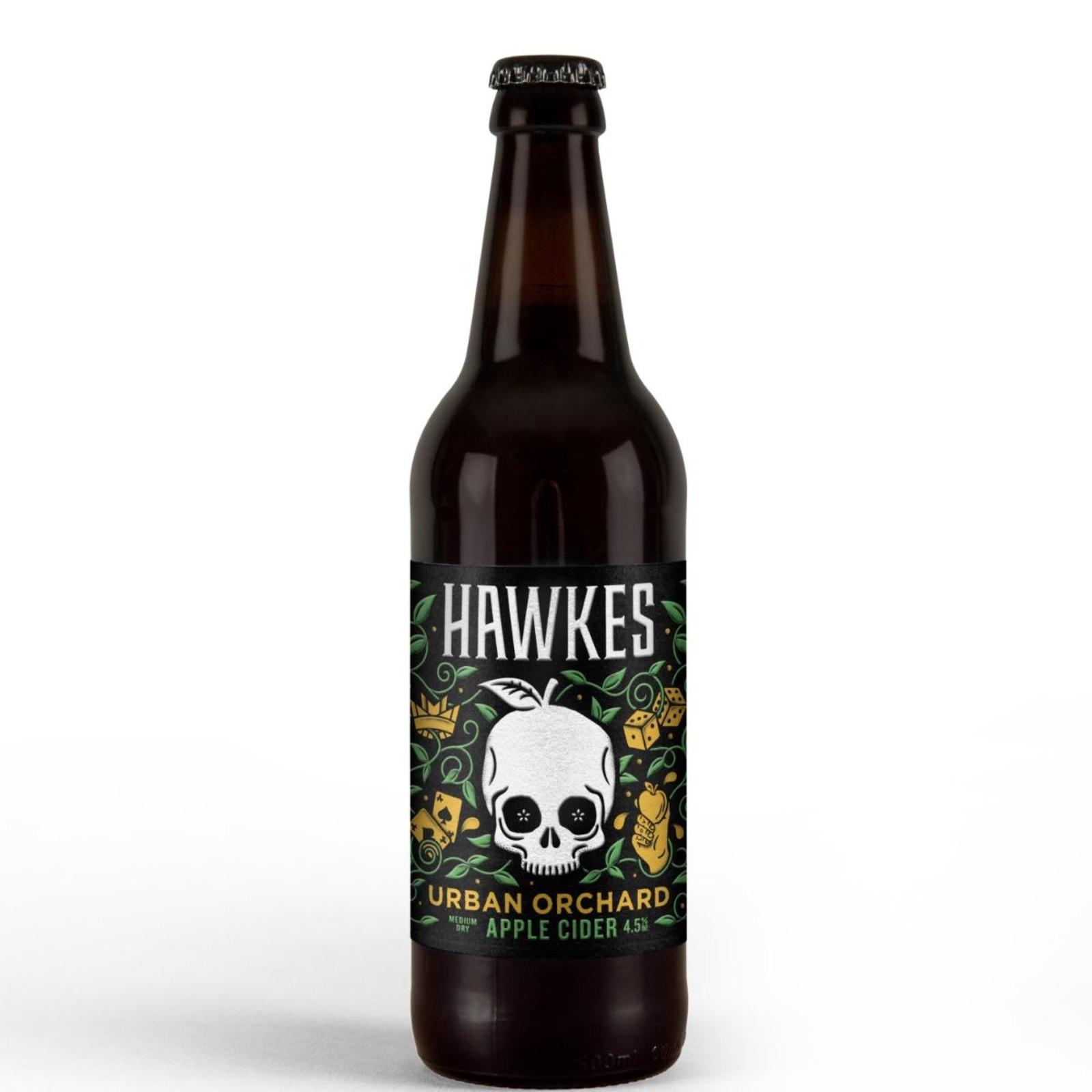Hawkes Cider - Urban Orchard