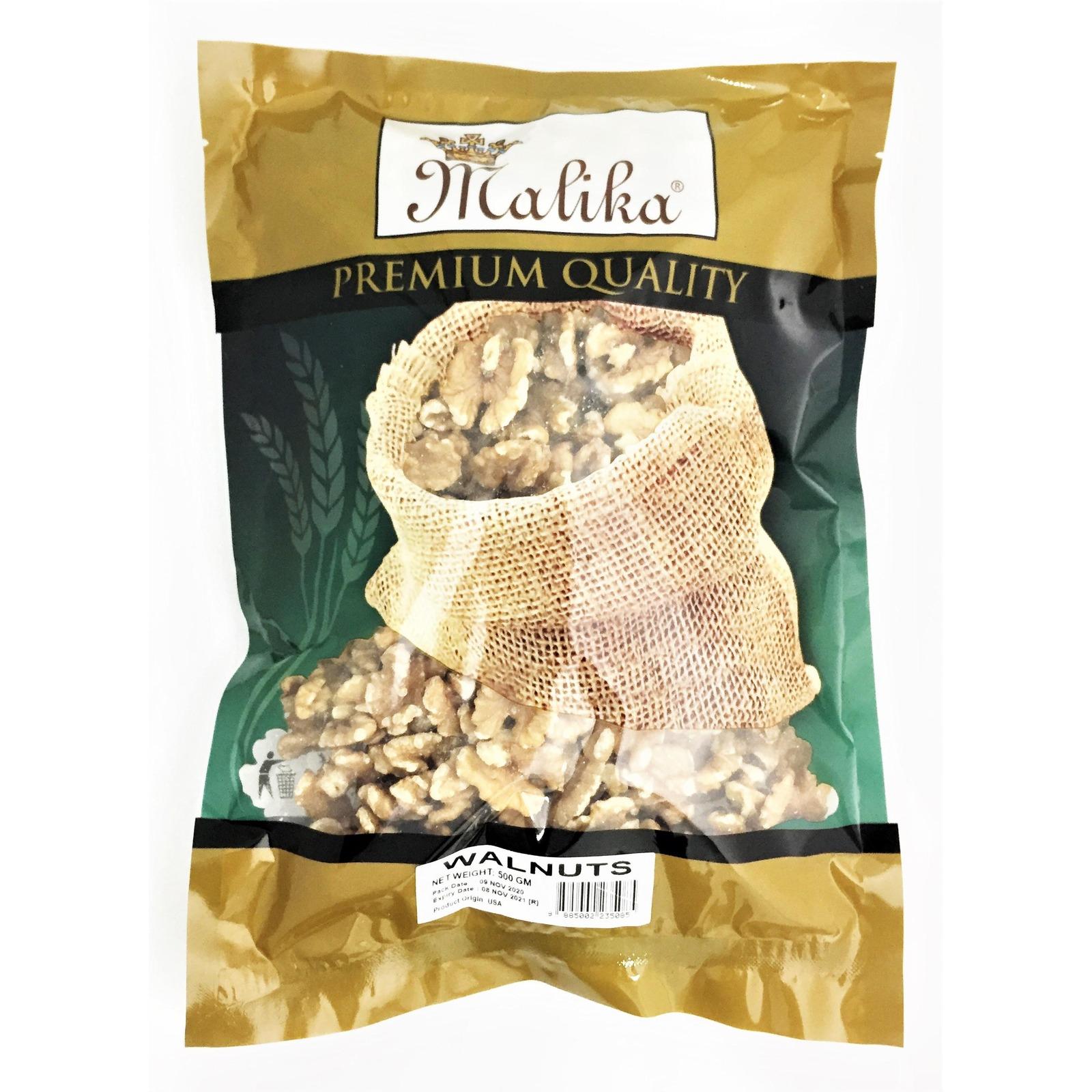 Malika Walnuts