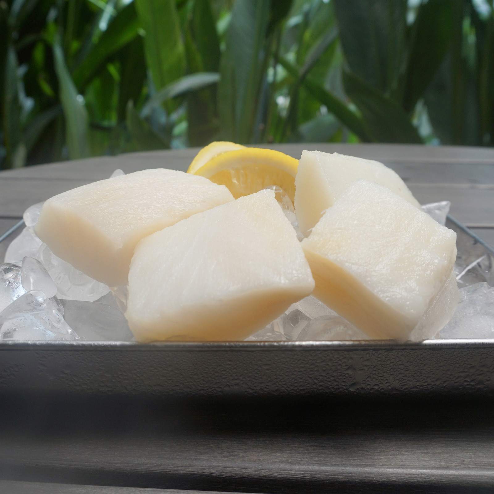 Catch Seafood Cod Cube (Frozen)
