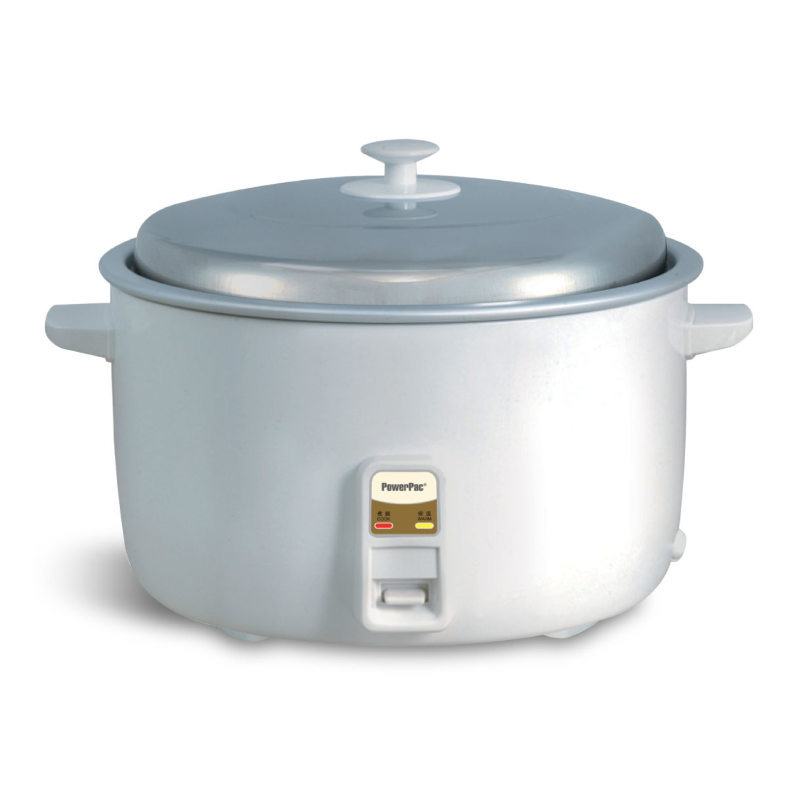 PowerPac 3,6L Commercial Rice Cooker PPRC16