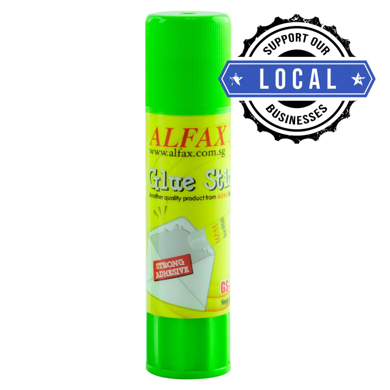 ALFAX GS8 Glue Stick 8g