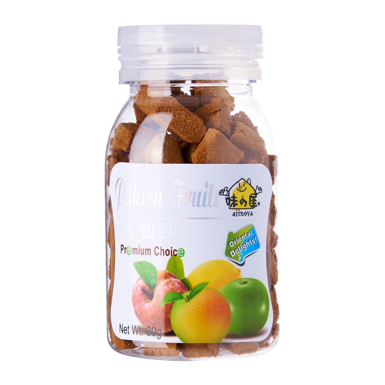 Ajinoya Pakson Fruit